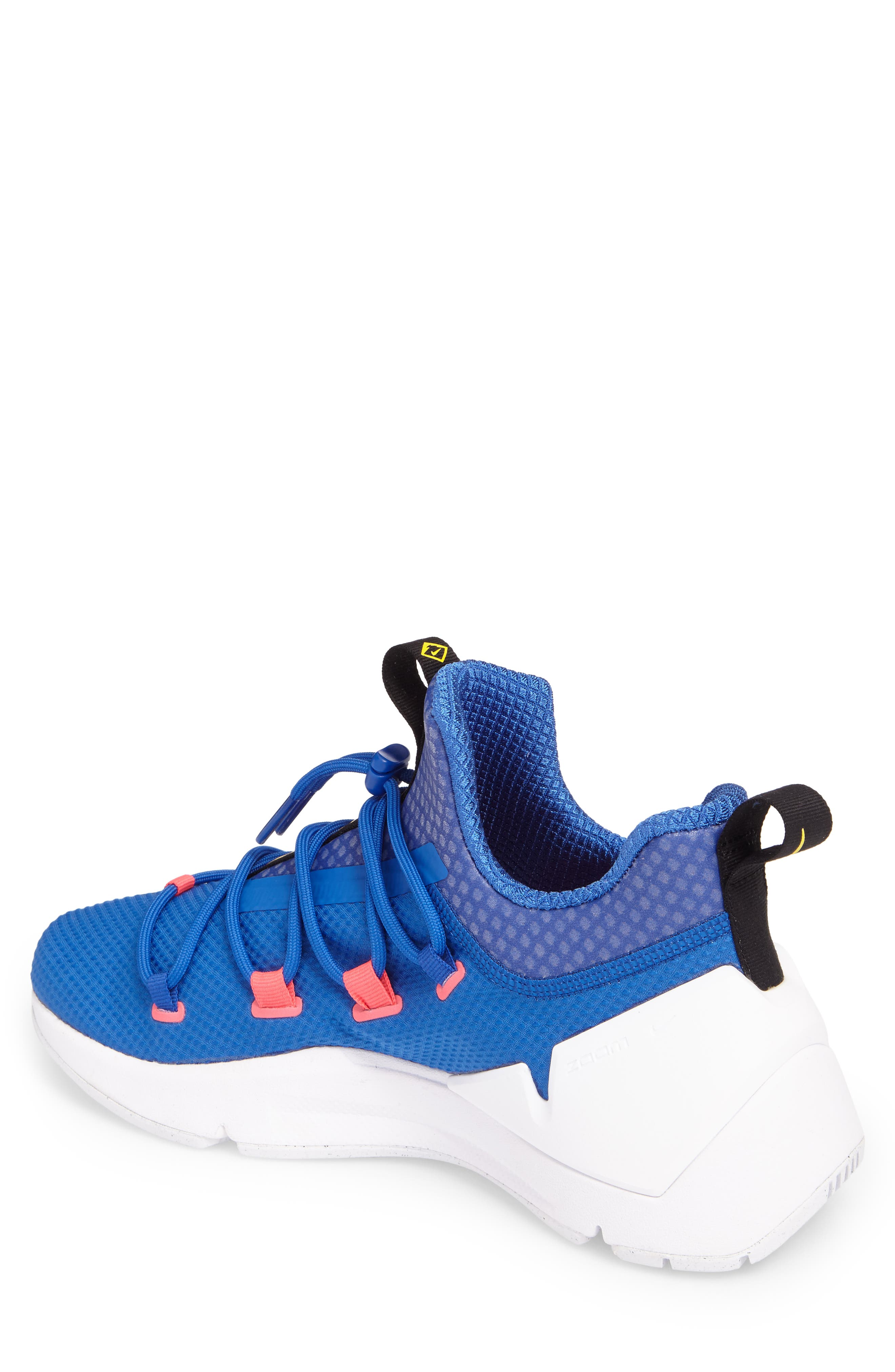 Air Zoom Grade Sneaker,                             Alternate thumbnail 6, color,
