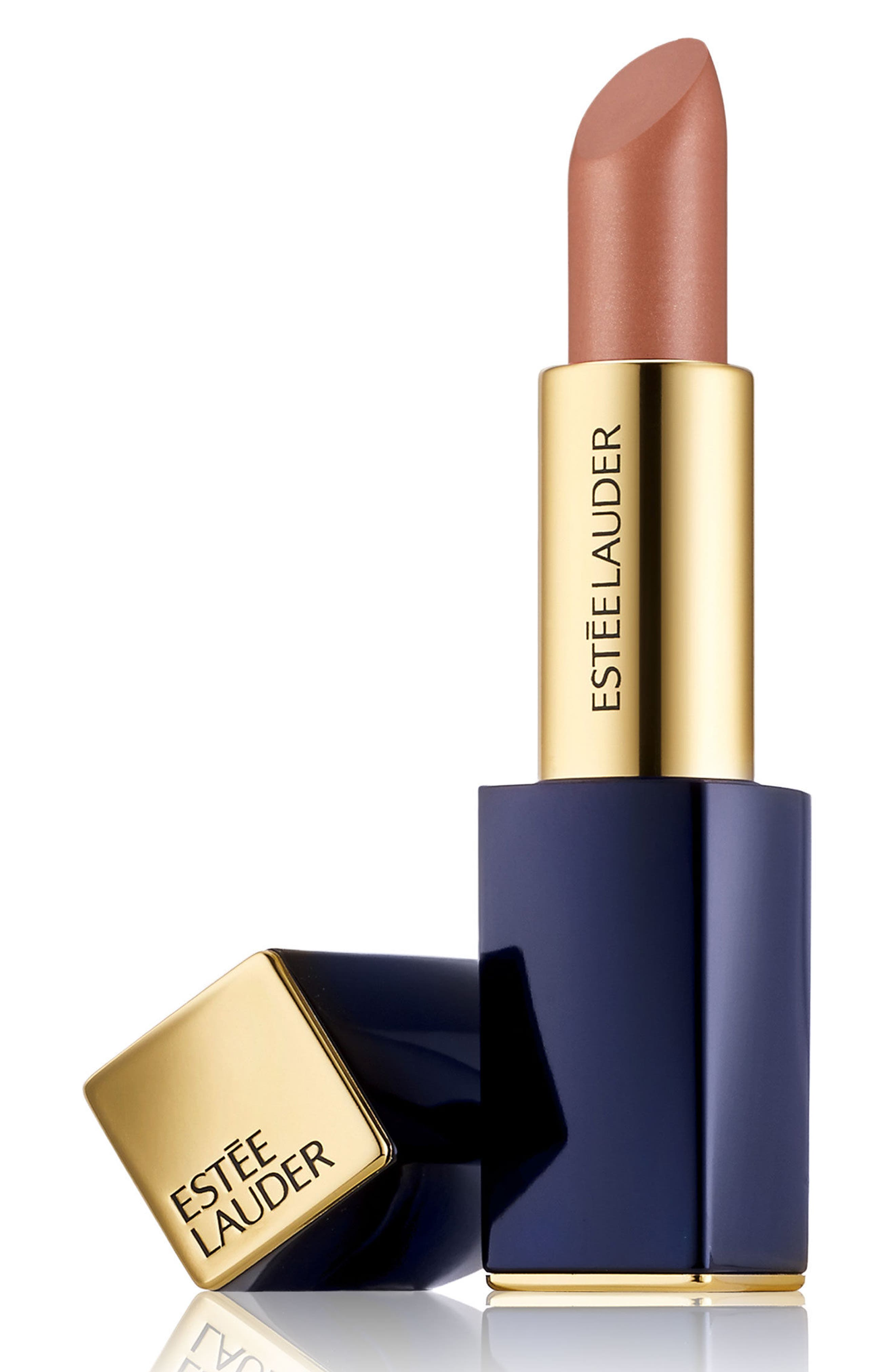 Pure Color Envy Metallic Matte Sculpting Lipstick,                         Main,                         color, 200