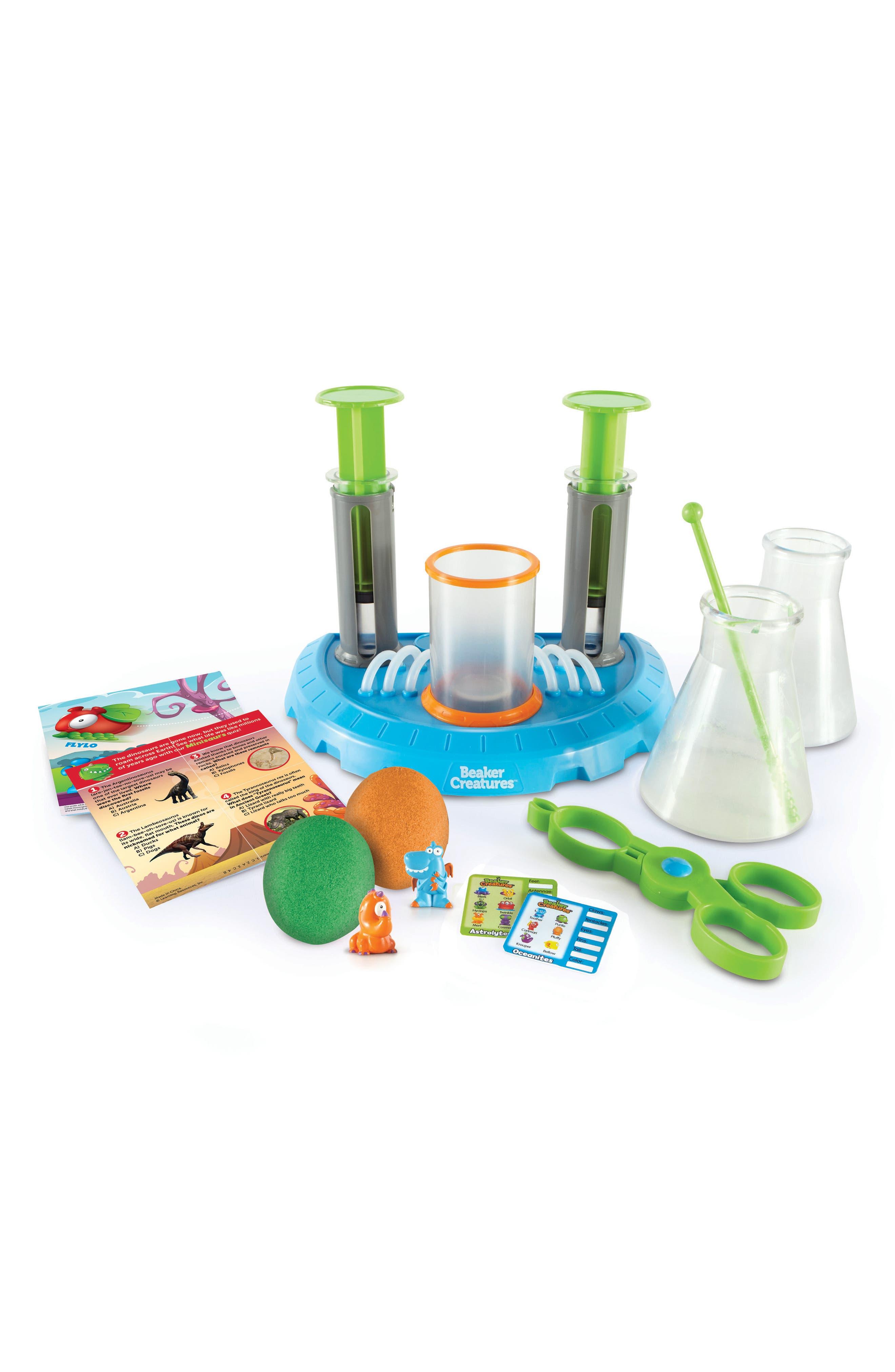 Beaker Creatures<sup>™</sup> Liquid Reactor Super Lab Kit,                         Main,                         color, MULTI
