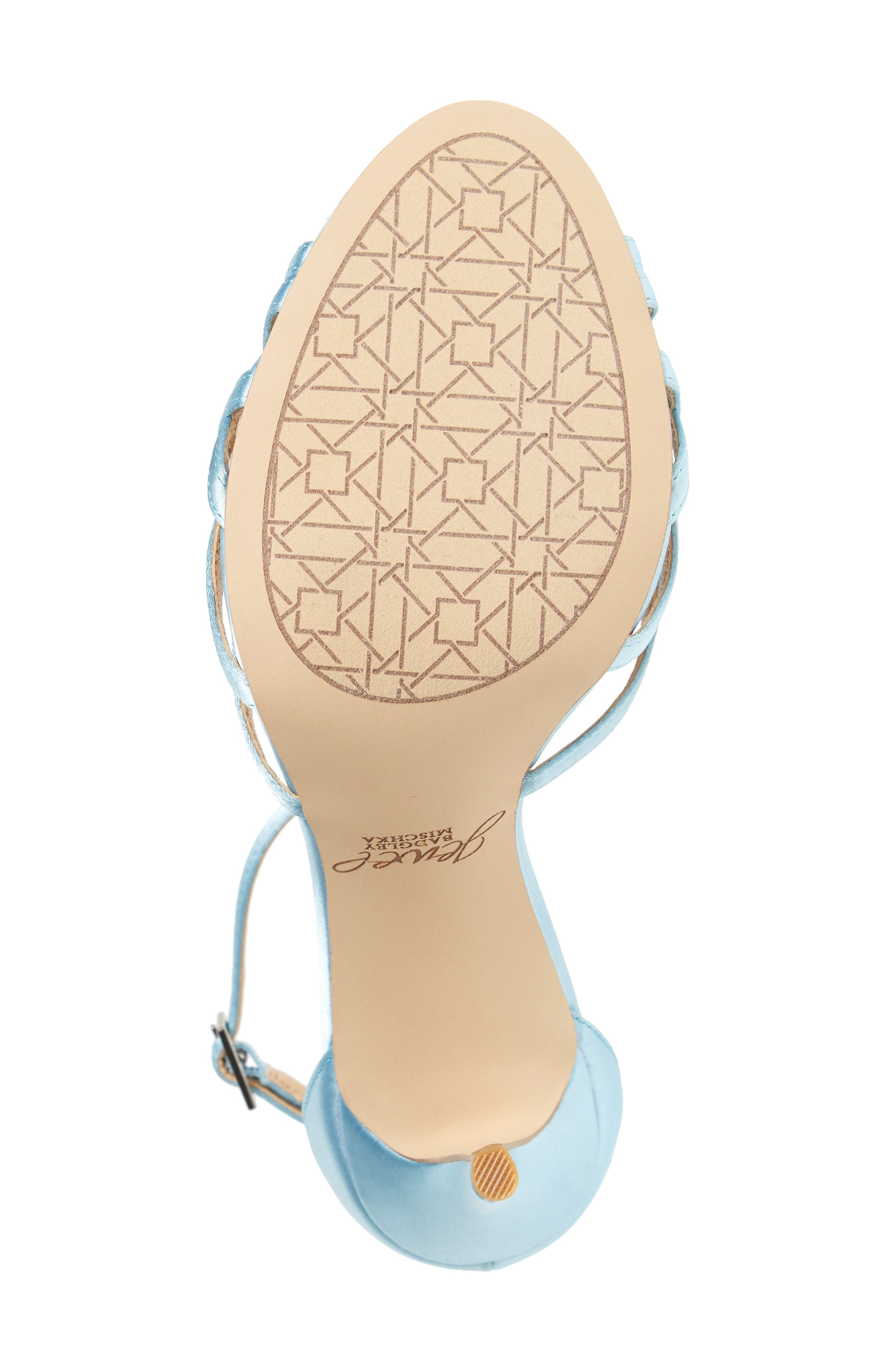 Haskell II Strappy Sandal,                             Alternate thumbnail 18, color,