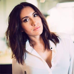 Celebrity hairstylist Jen Atkin of OUAI.