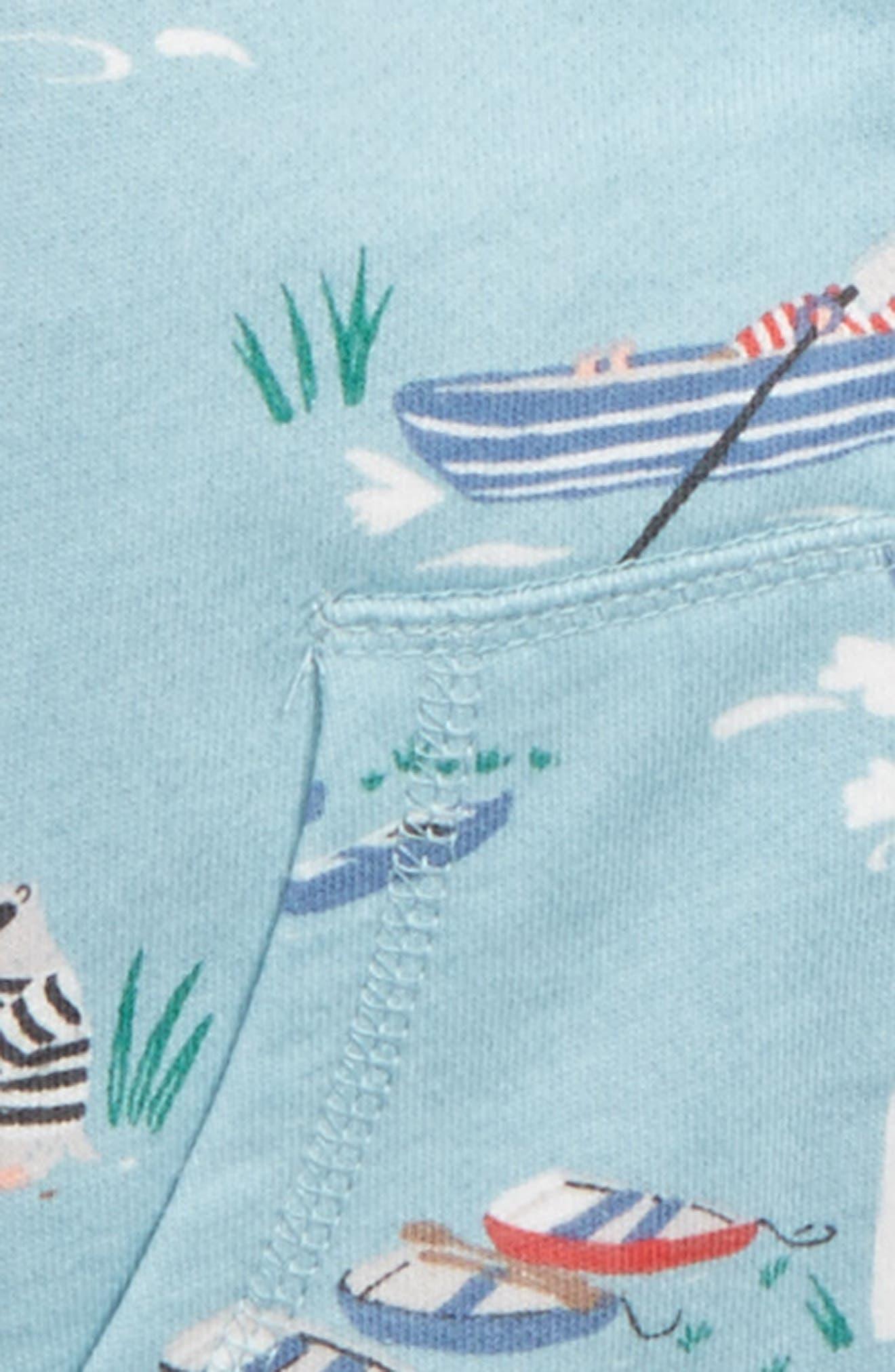 Fleece Lined Zip Hoodie,                             Alternate thumbnail 2, color,                             454