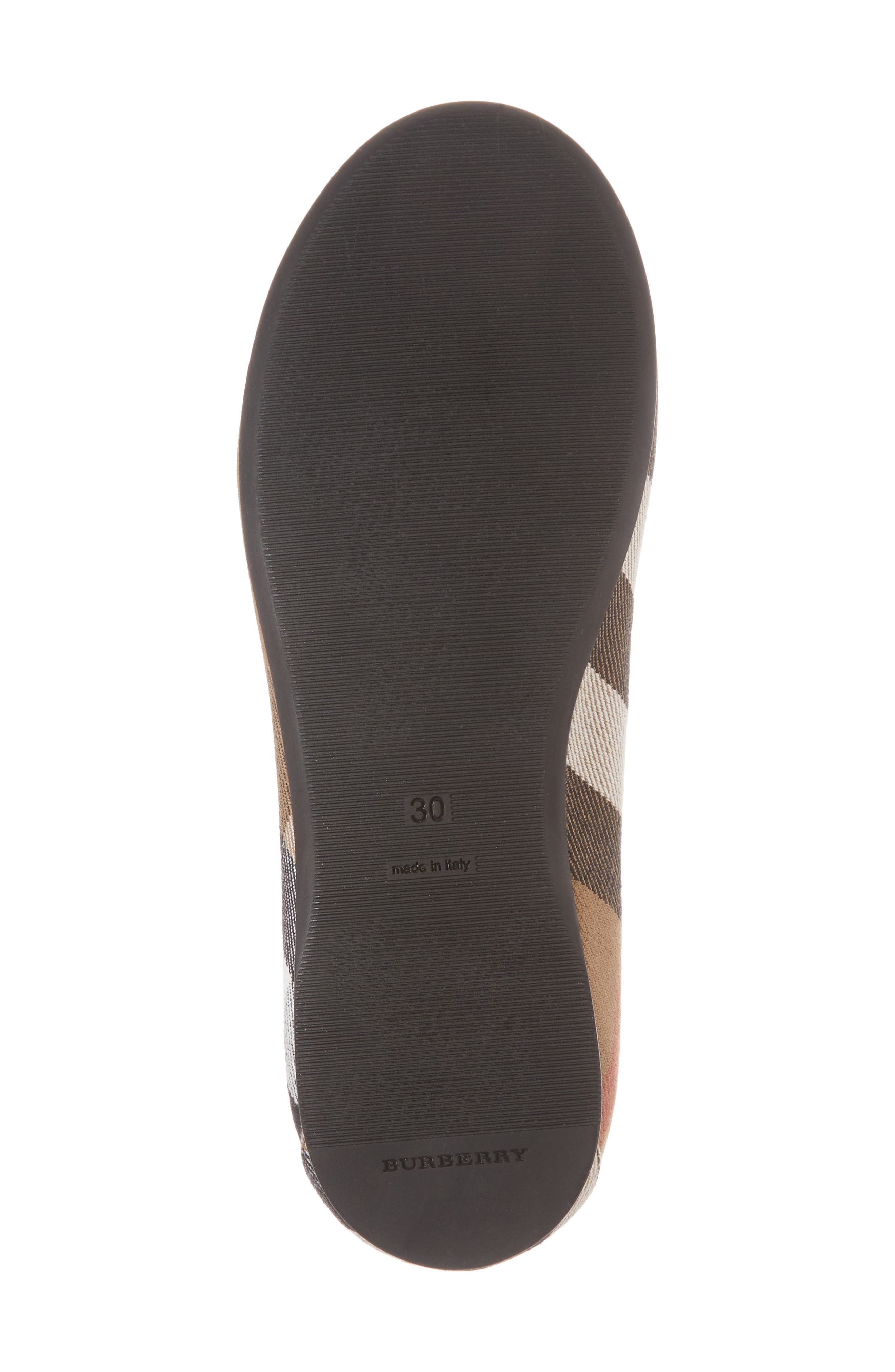Ally Bow Loafer Flat,                             Alternate thumbnail 6, color,                             231