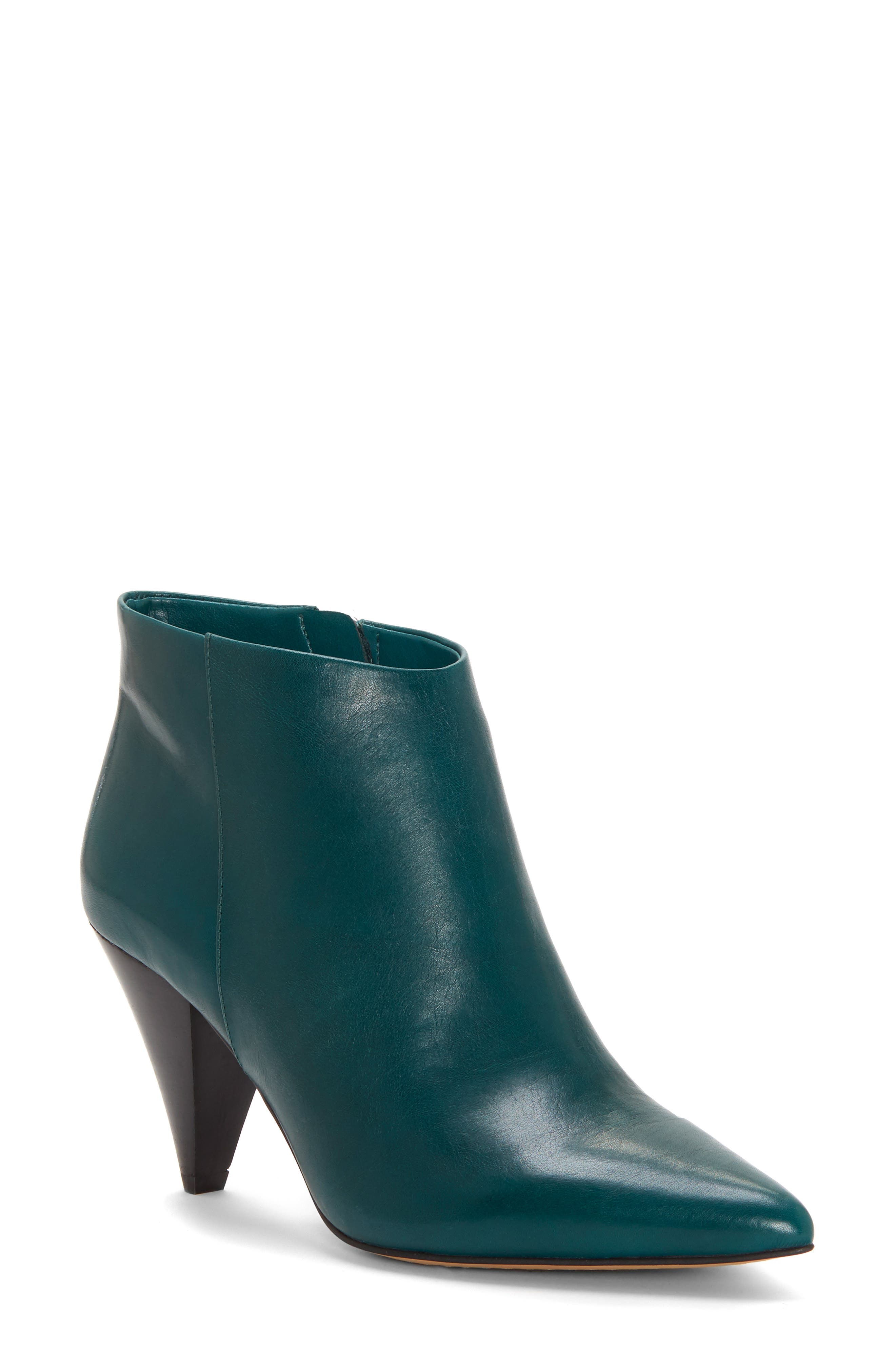Vince Camuto Adriela Bootie, Green