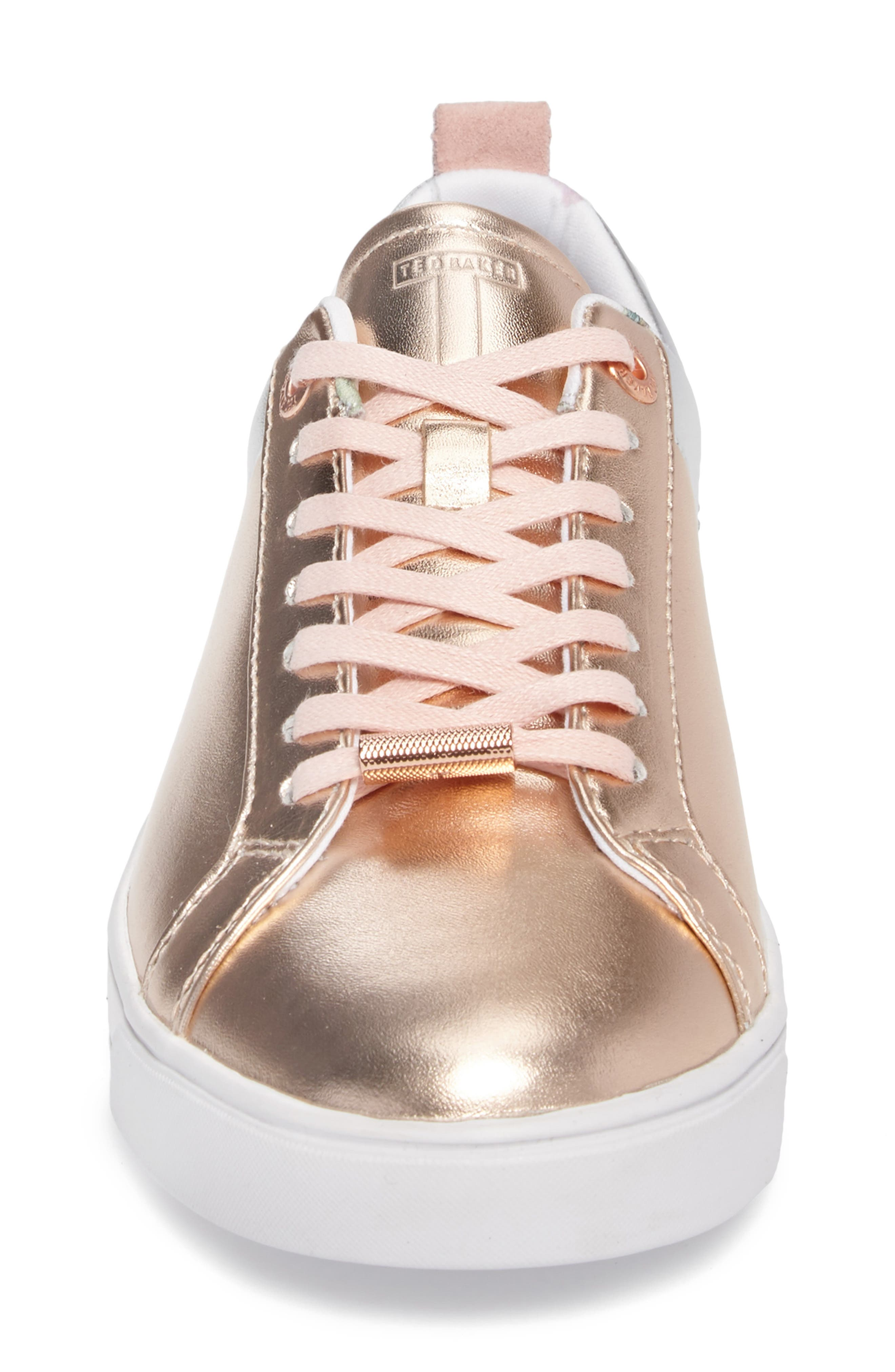 Kulei Lace-Up Sneaker,                             Alternate thumbnail 8, color,