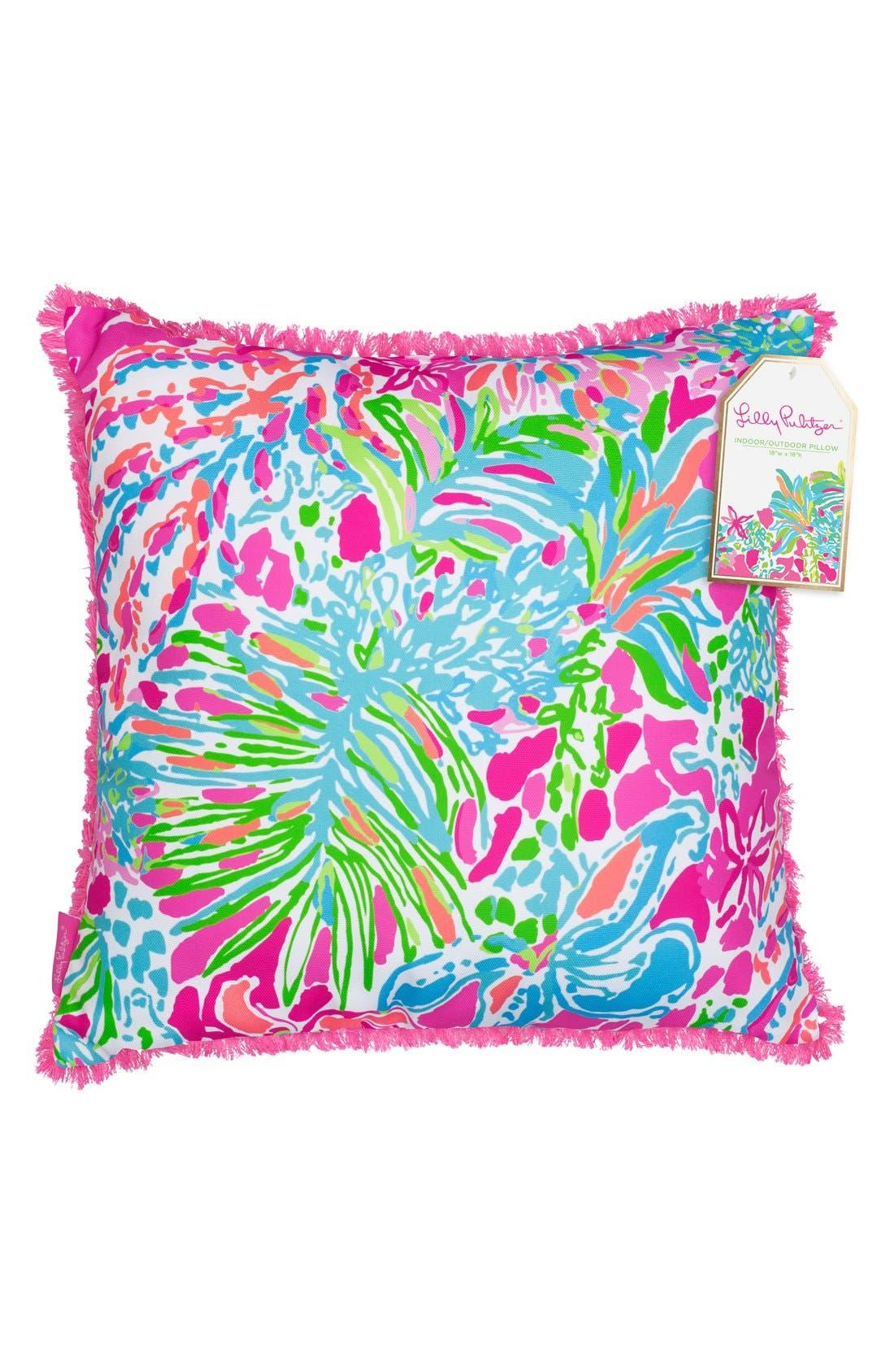 Spot Ya Pillow, Main, color, 650