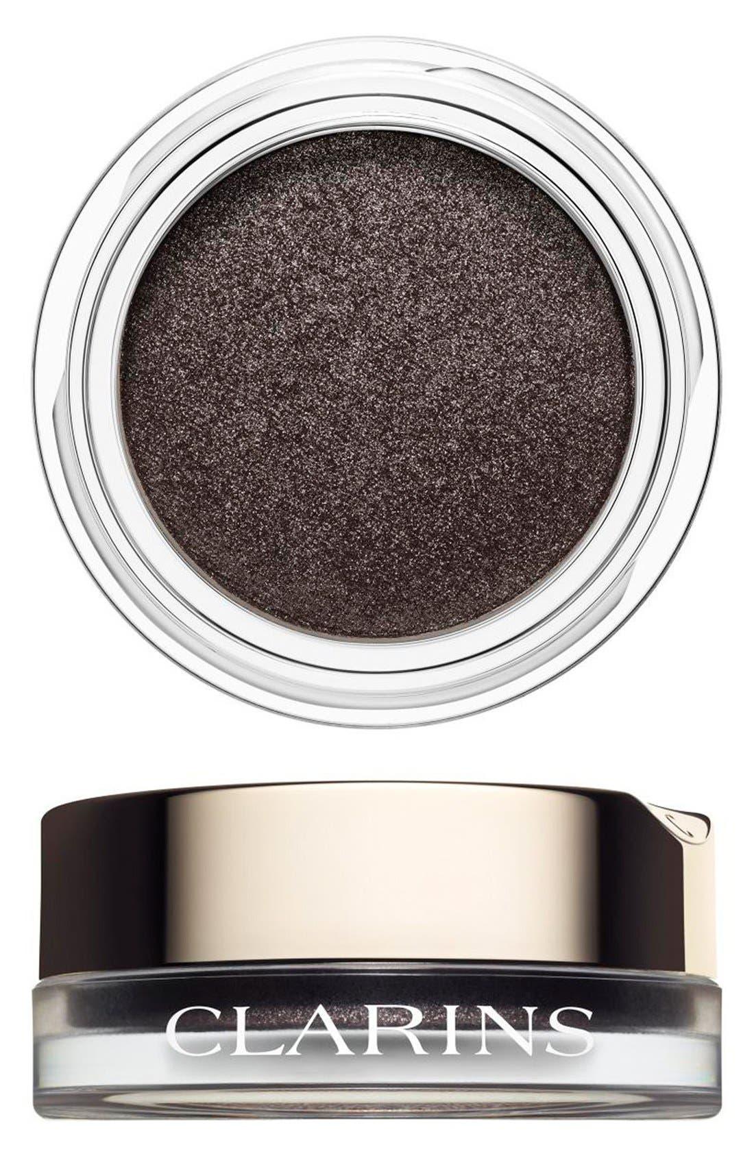 Ombré Matte Cream-to-Powder Matte Eyeshadow,                             Main thumbnail 1, color,                             05 SPARKLE GREY