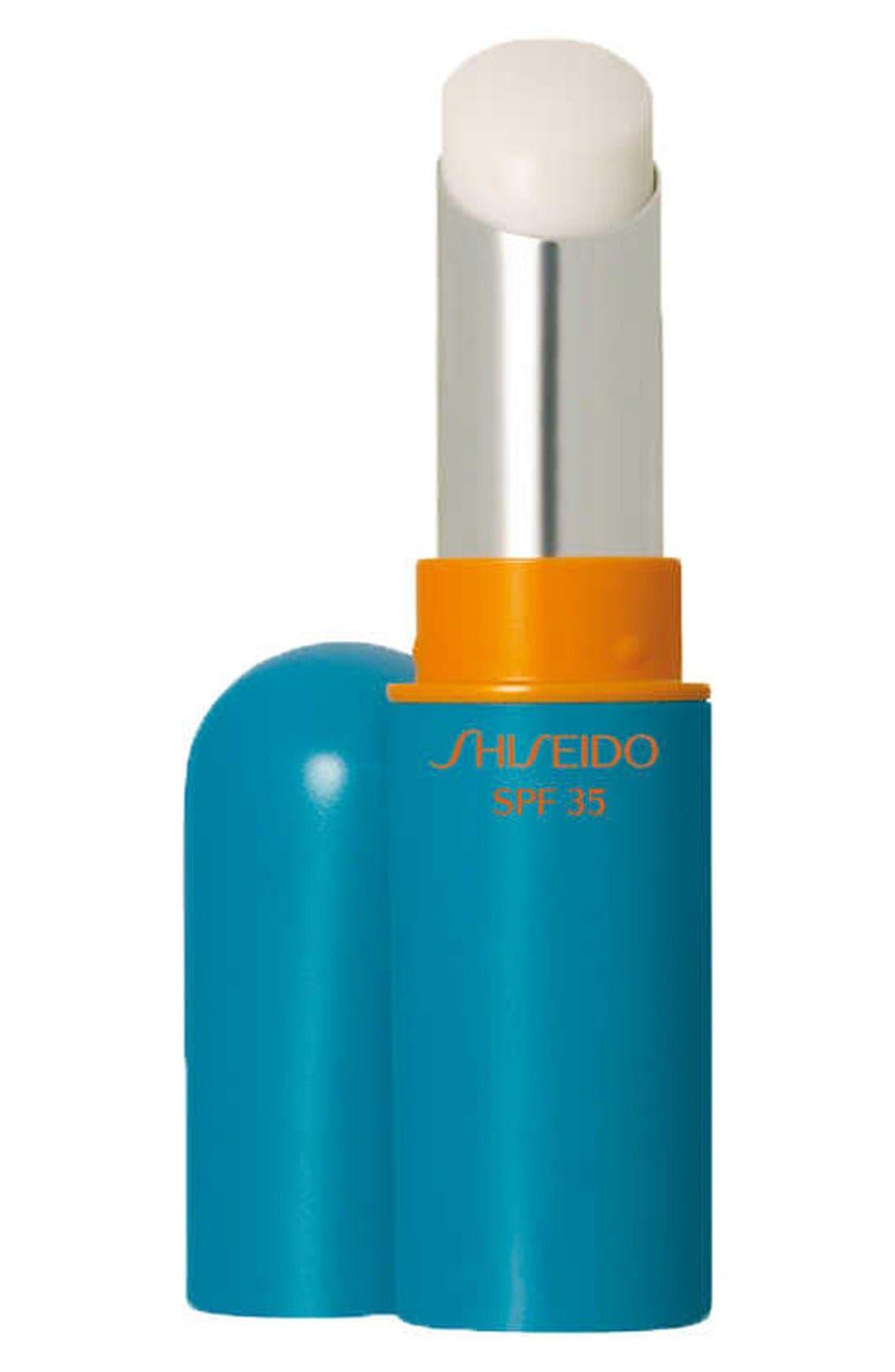 Sun Protection Lip Treatment SPF 35,                             Alternate thumbnail 2, color,                             NO COLOR