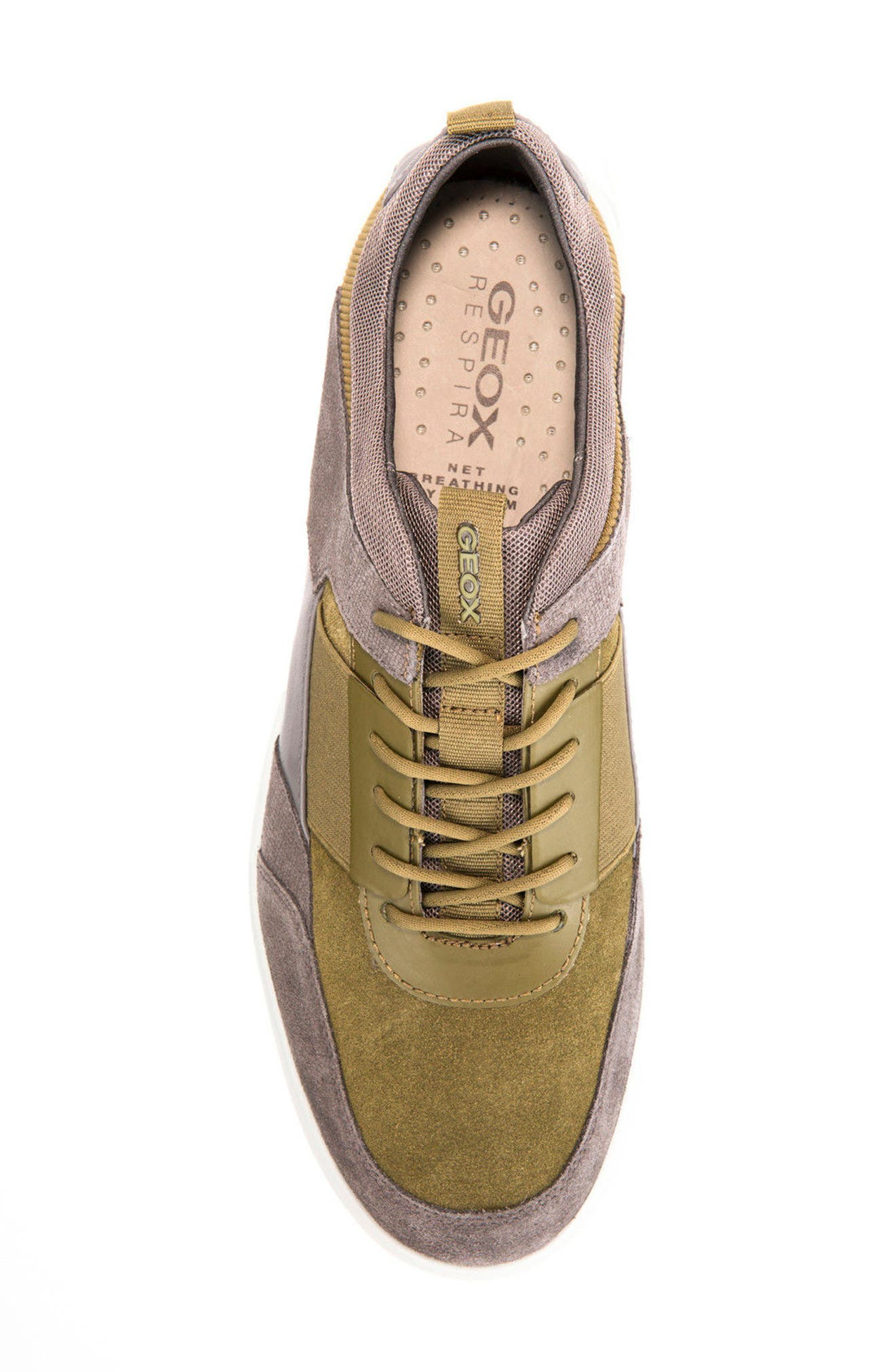 Traccia 5 Sneaker,                             Alternate thumbnail 9, color,