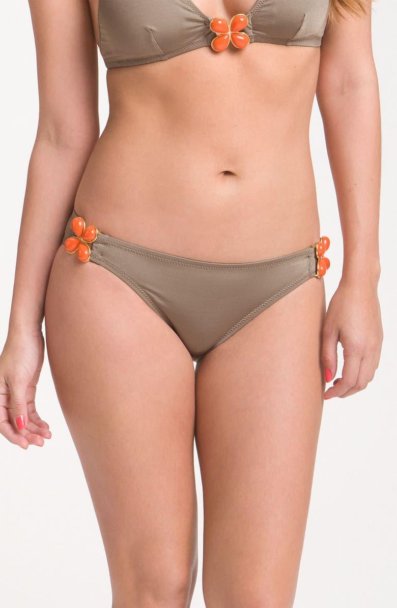 ad1327915d Trina Turk  Deco Palms  Bikini Bottoms