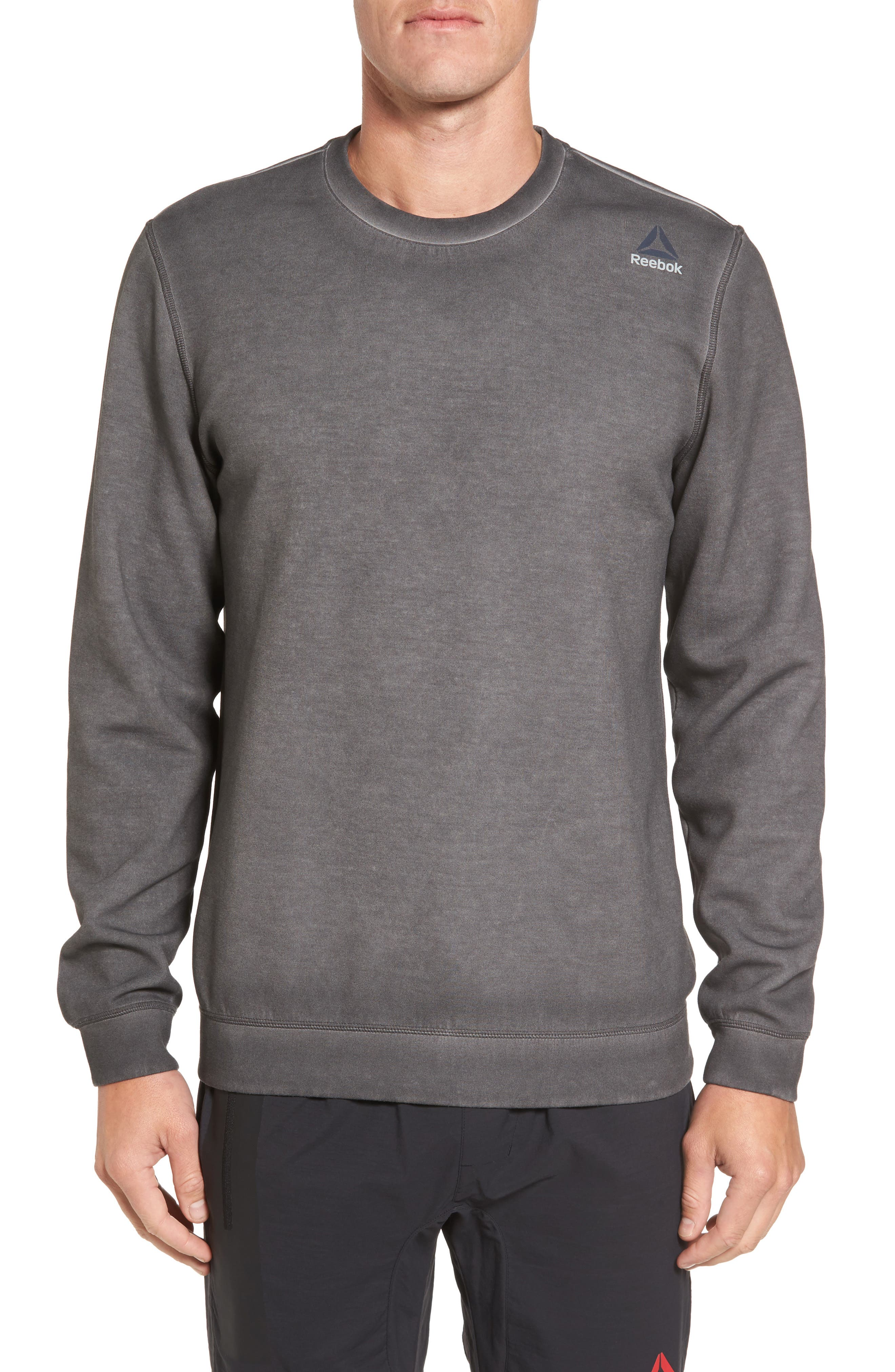 Dirty Wash Sweatshirt,                             Main thumbnail 1, color,                             040