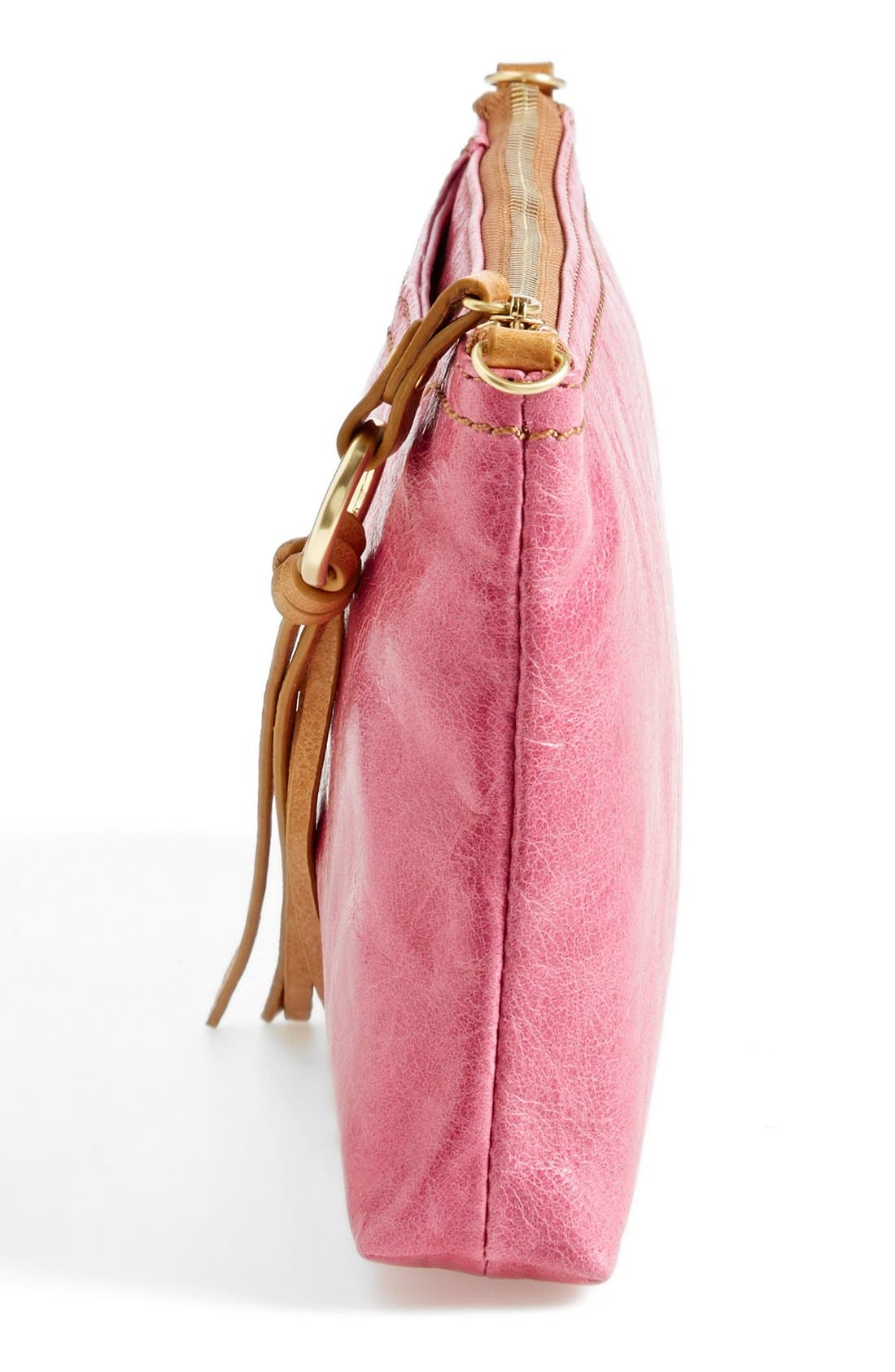 'Darcy' Leather Crossbody Bag,                             Alternate thumbnail 50, color,