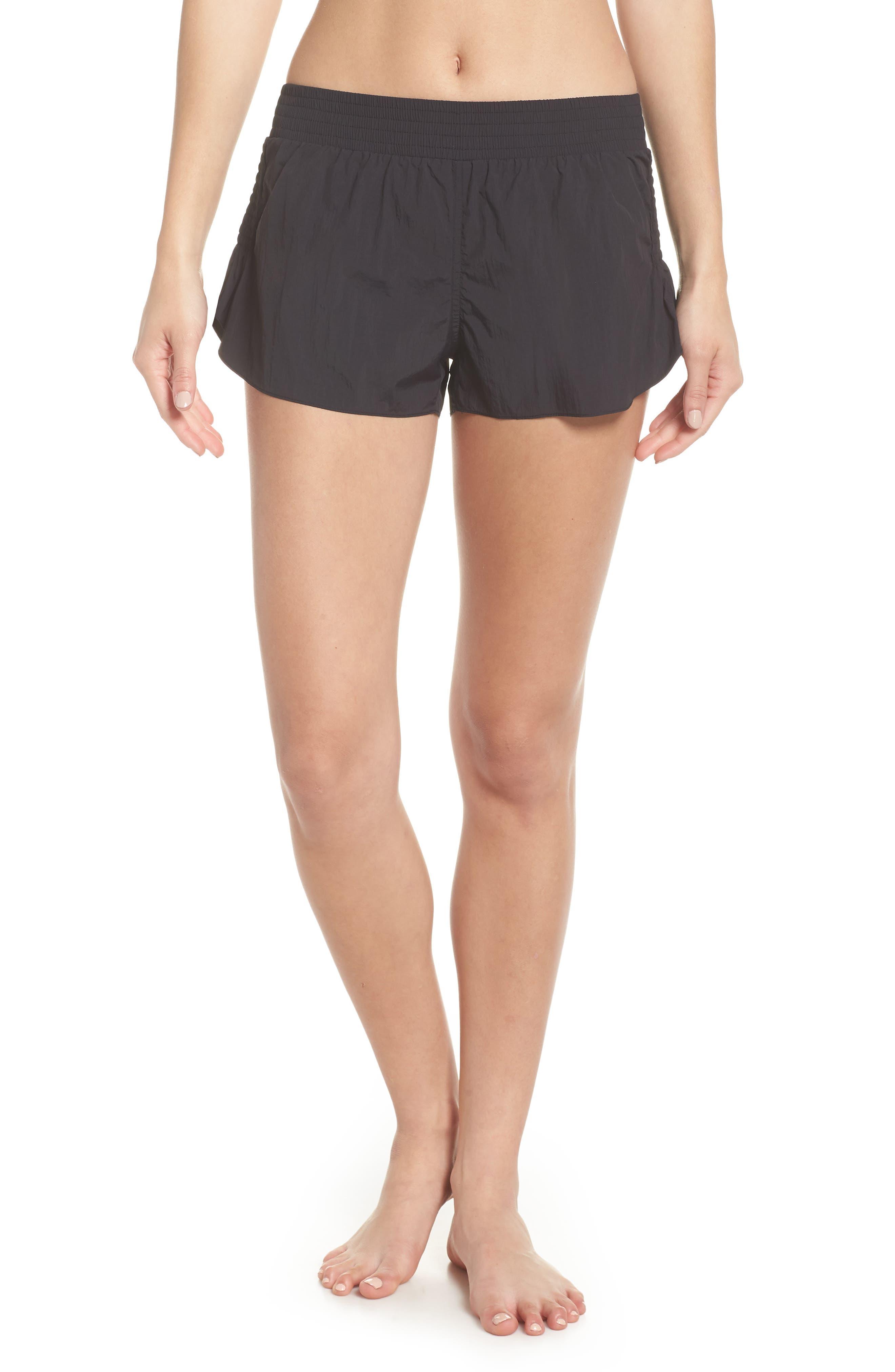 Fuji Shorts,                             Main thumbnail 1, color,                             001