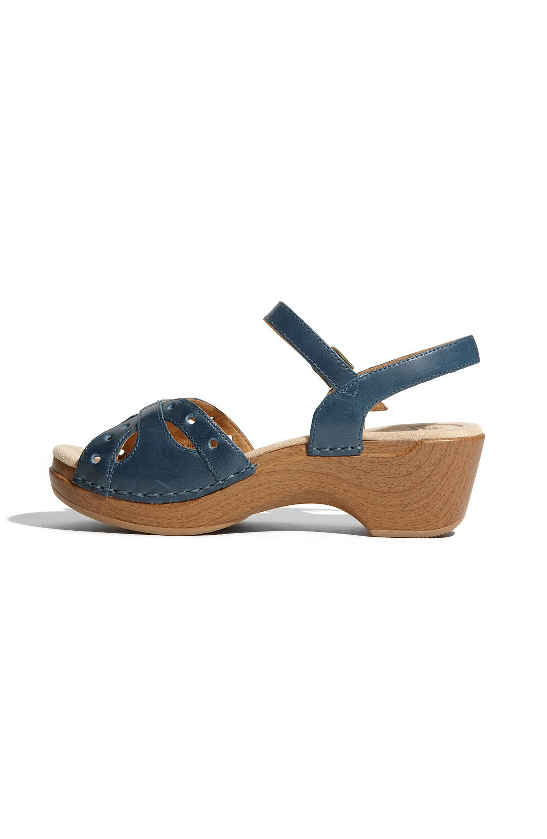 'Sissy' Sandal,                             Alternate thumbnail 2, color,                             400