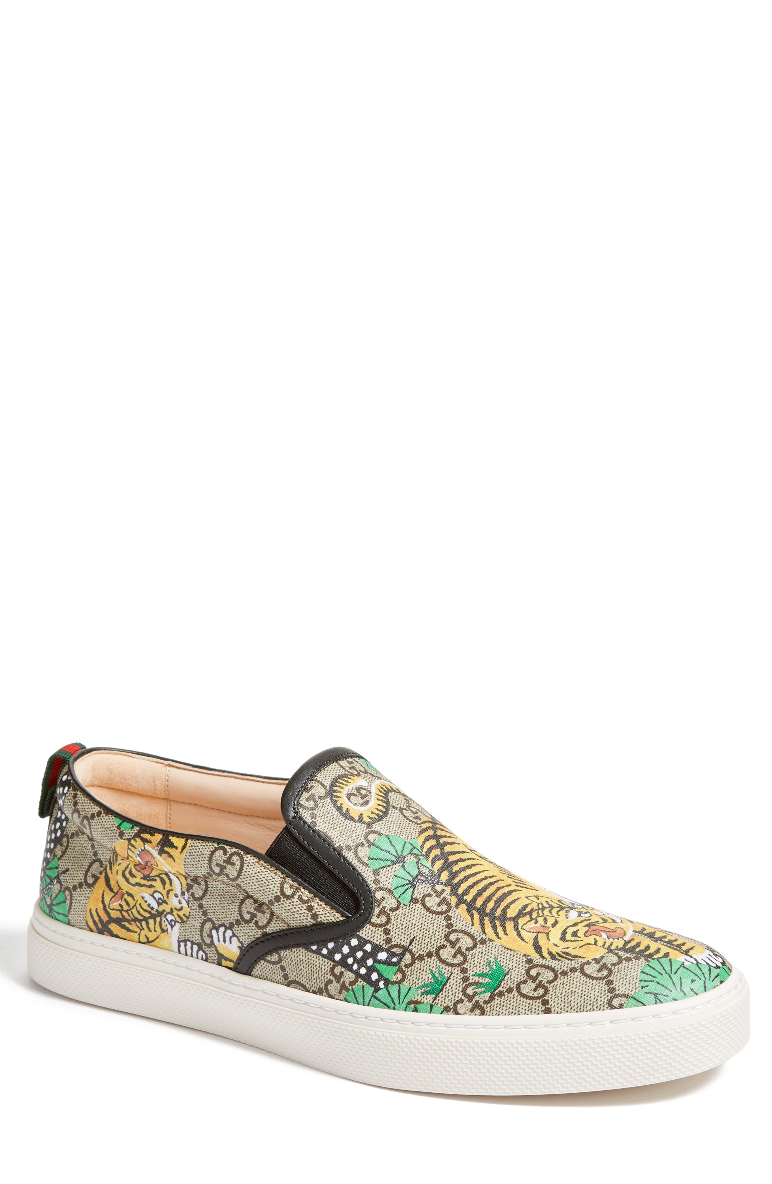 Dublin Slip-On Sneaker,                             Alternate thumbnail 19, color,