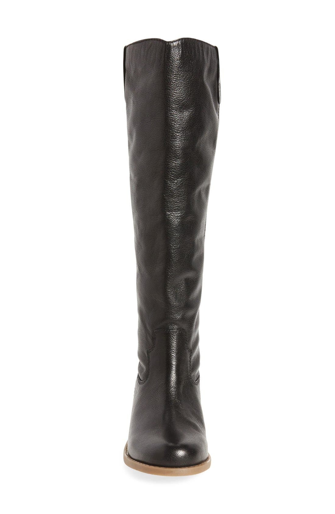 Hawn Knee High Boot,                             Alternate thumbnail 10, color,