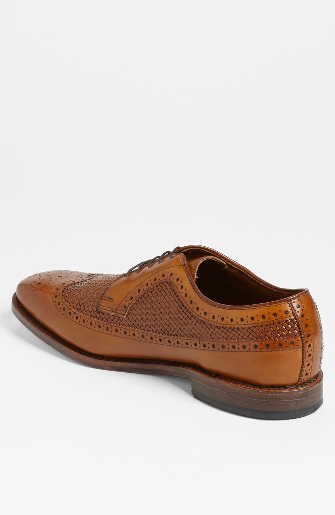 ALLEN EDMONDS,                             'Boca Raton' Longwing,                             Alternate thumbnail 2, color,                             210