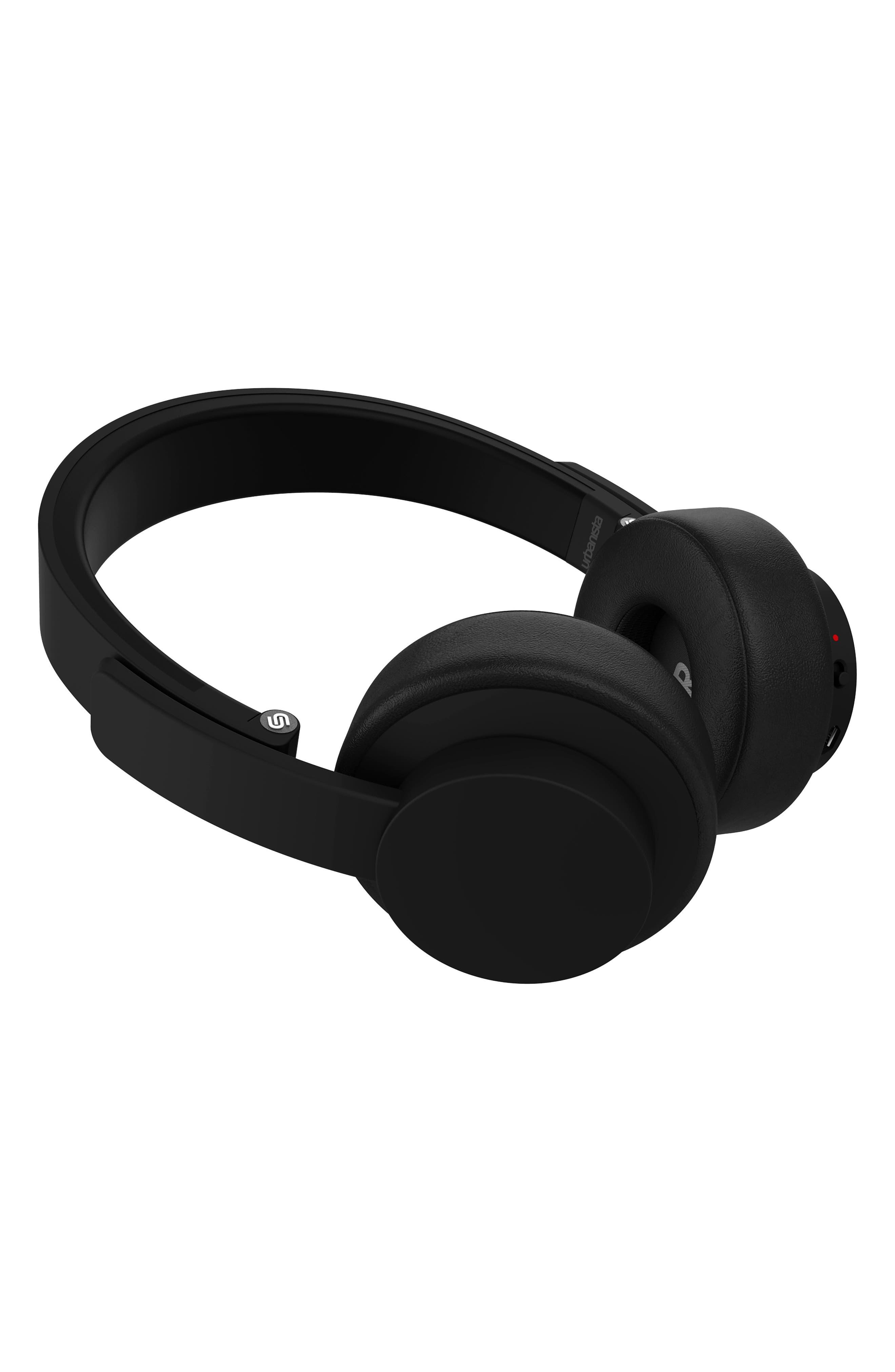 Seattle Wireless Headphones,                             Alternate thumbnail 2, color,                             001