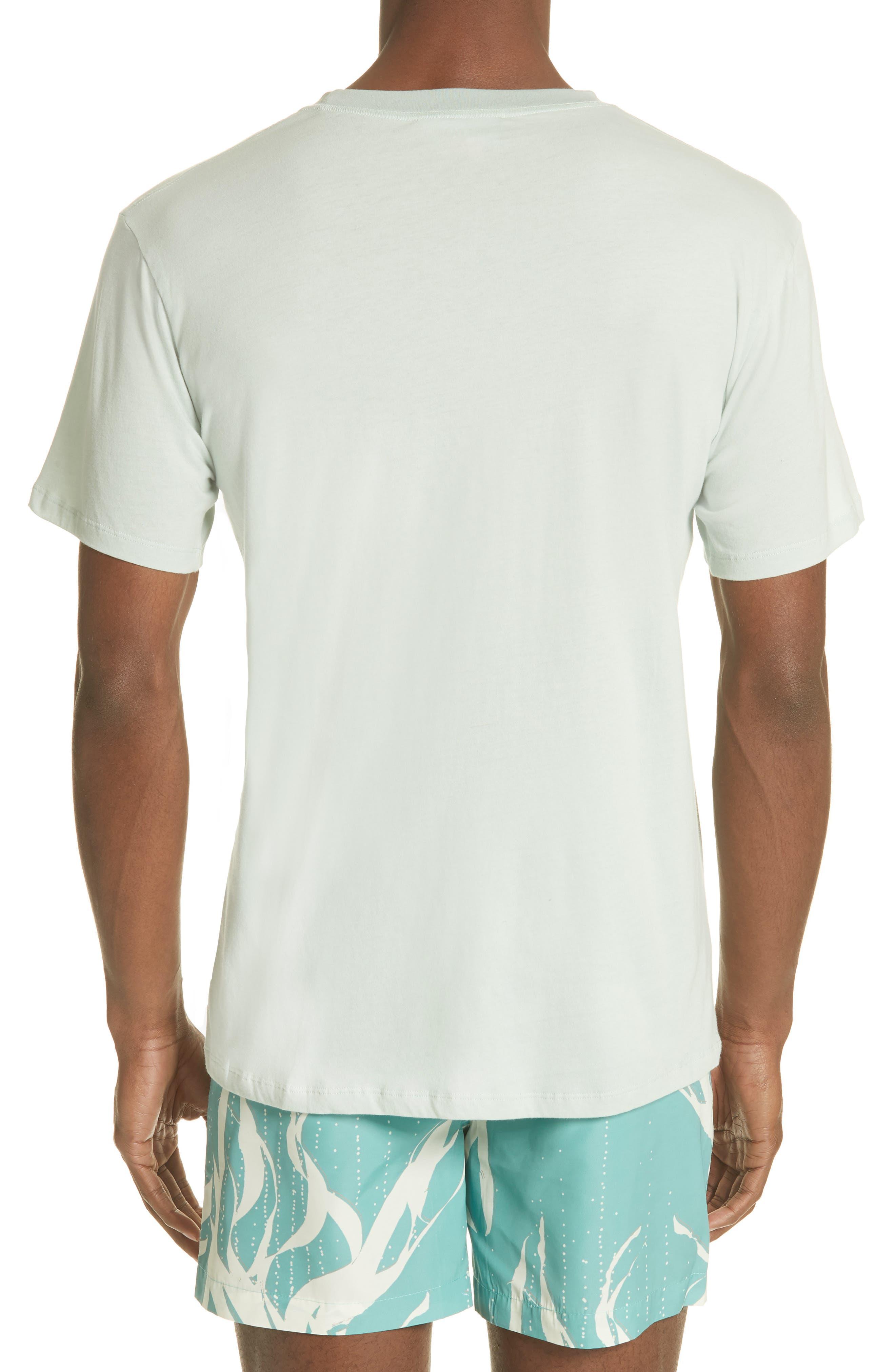 Water Gun Graphic T-Shirt,                             Alternate thumbnail 2, color,                             BLUE
