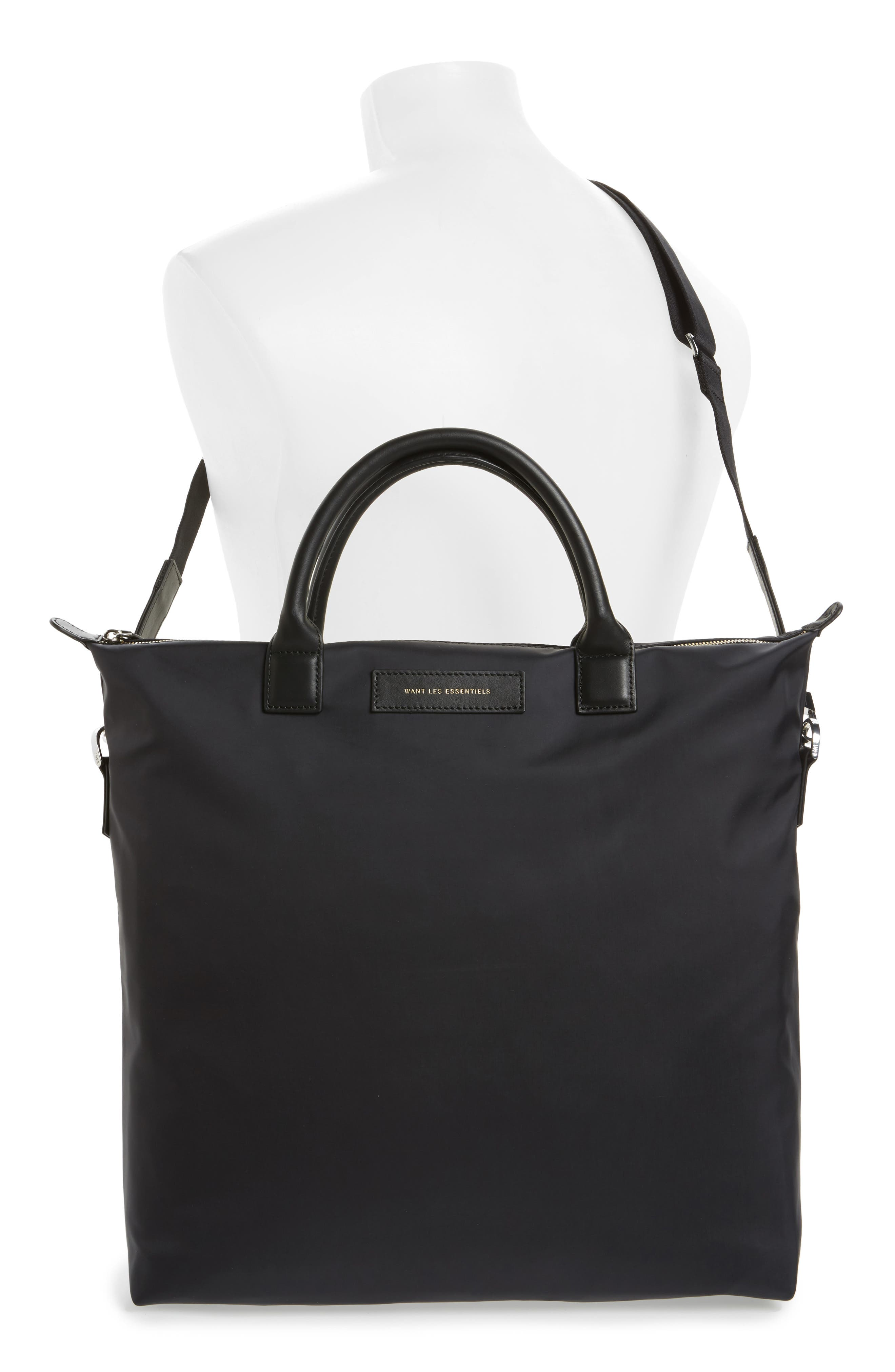O'Hare Shopper Tote,                             Alternate thumbnail 2, color,                             001