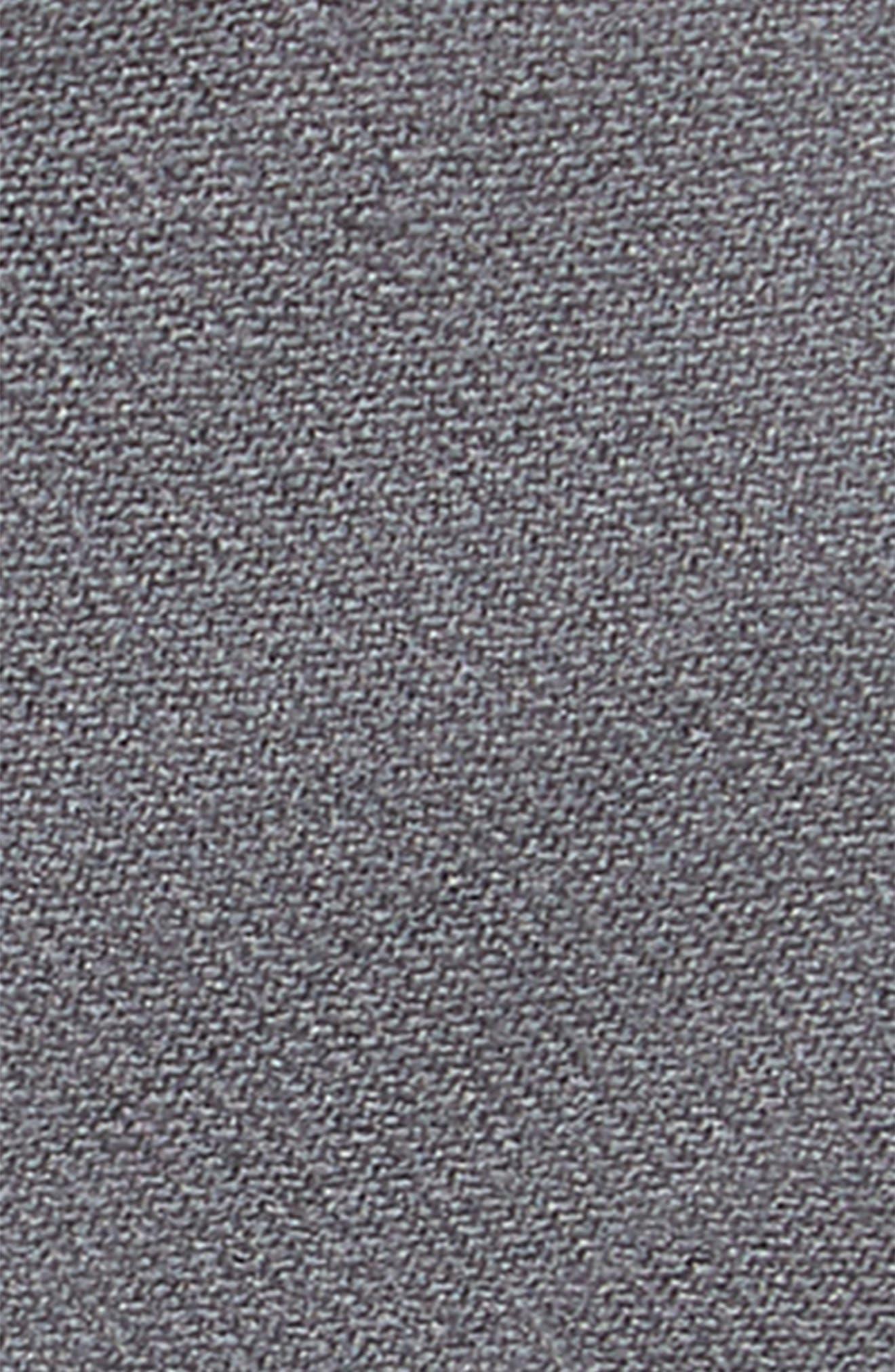 Italian Bandeau Head Wrap,                             Alternate thumbnail 2, color,                             SLATE