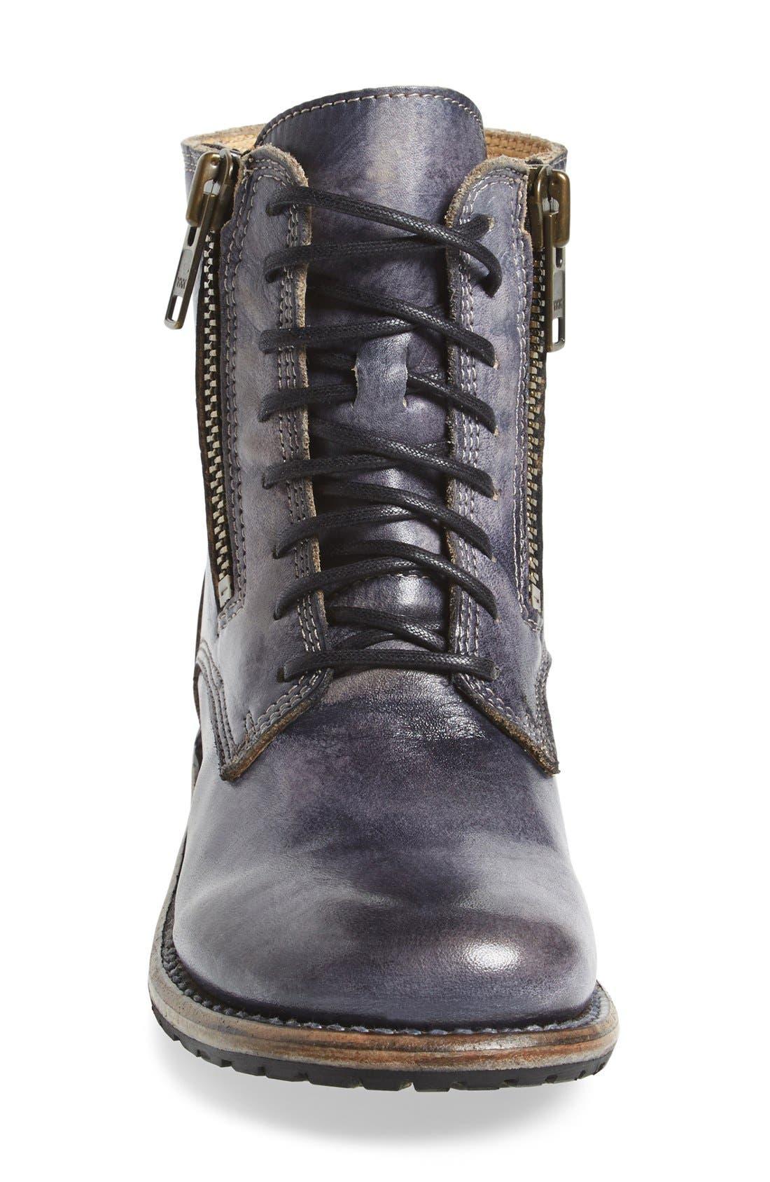 BED STU,                             'Tactic' Boot,                             Alternate thumbnail 4, color,                             001