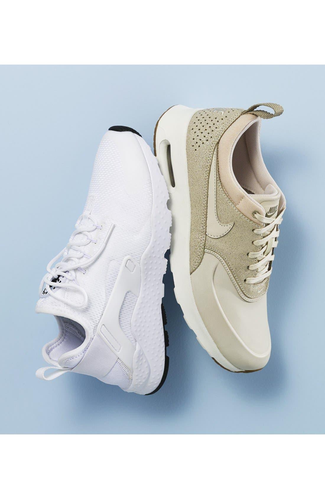 Air Huarache Sneaker,                             Alternate thumbnail 7, color,                             026
