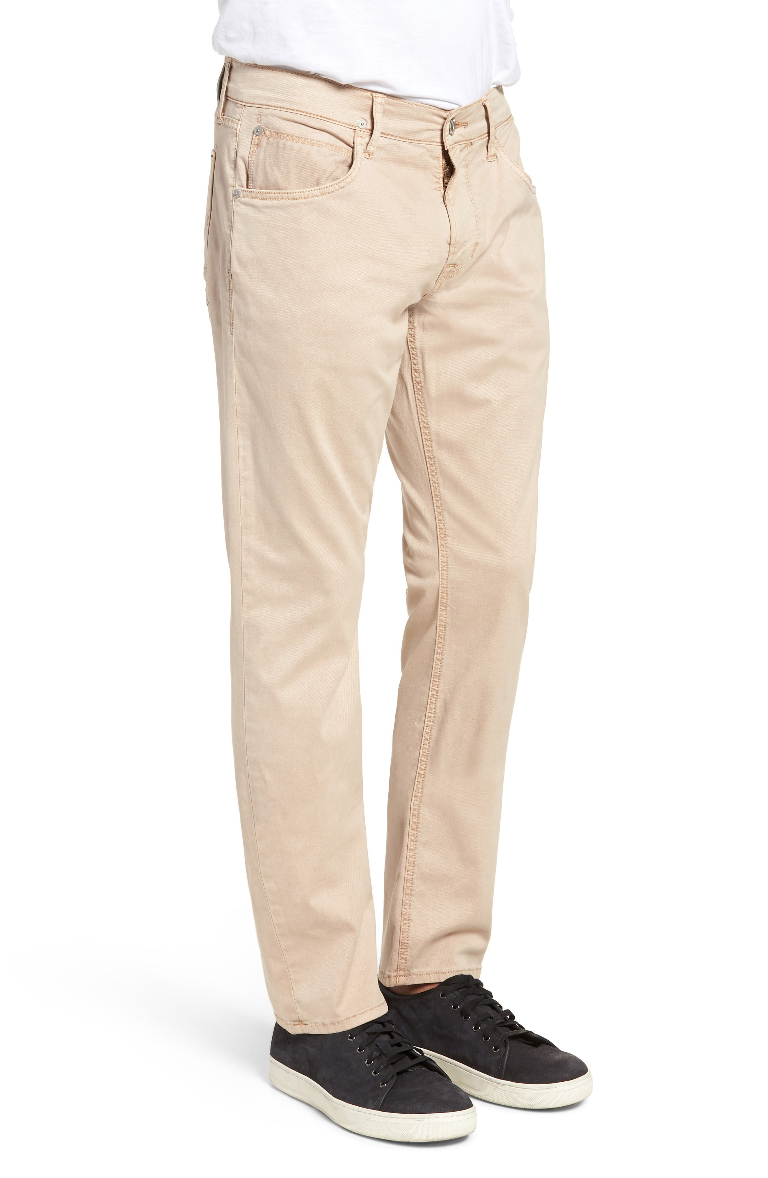 Blake Slim Fit Jeans,                             Alternate thumbnail 3, color,                             250