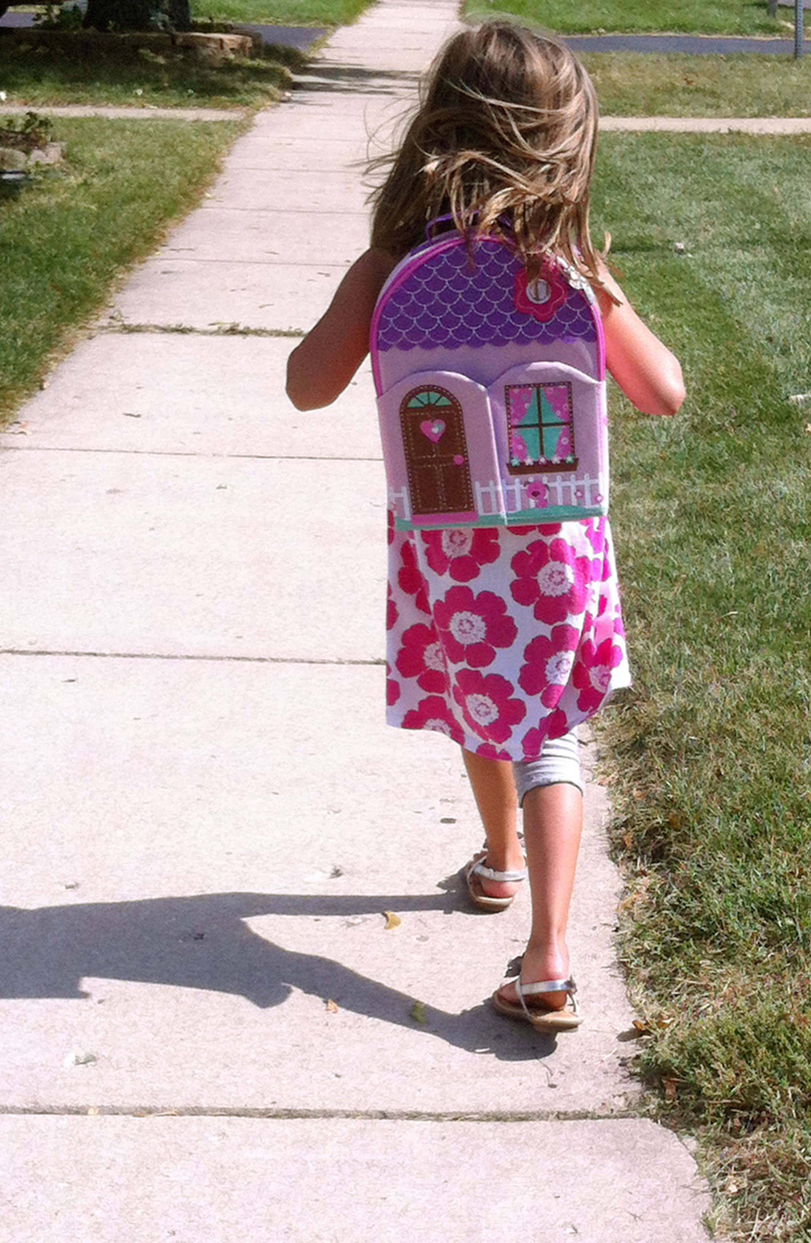 Neat Oh! Everyday Princess Doll & Dollhouse Backpack Set,                             Alternate thumbnail 4, color,                             650