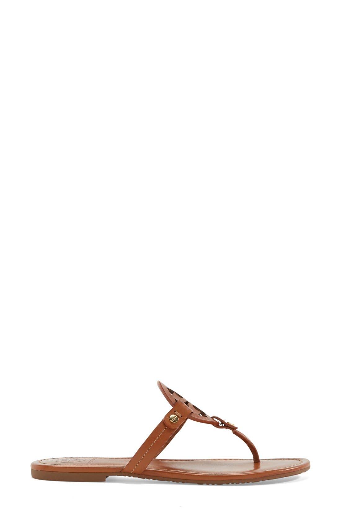 'Miller' Flip Flop,                             Alternate thumbnail 434, color,