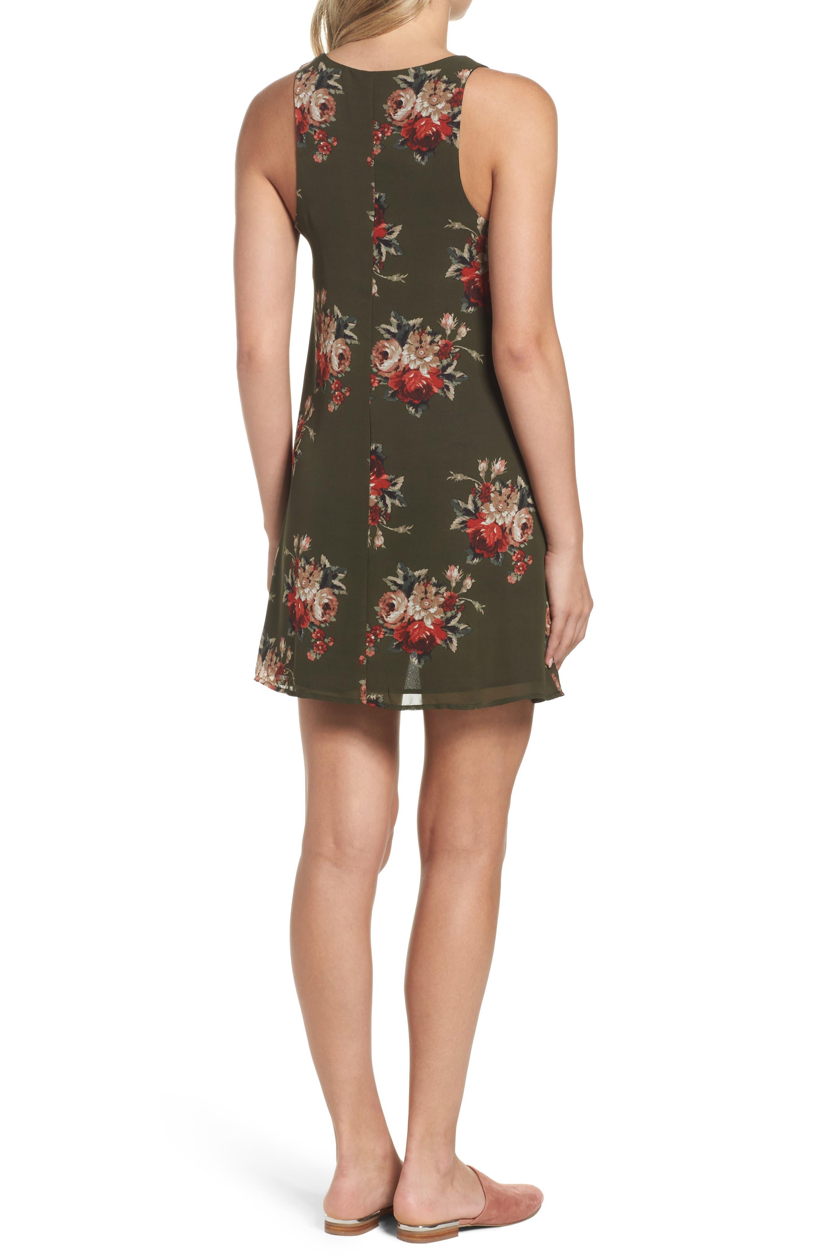 Tank Dress,                             Alternate thumbnail 2, color,                             308