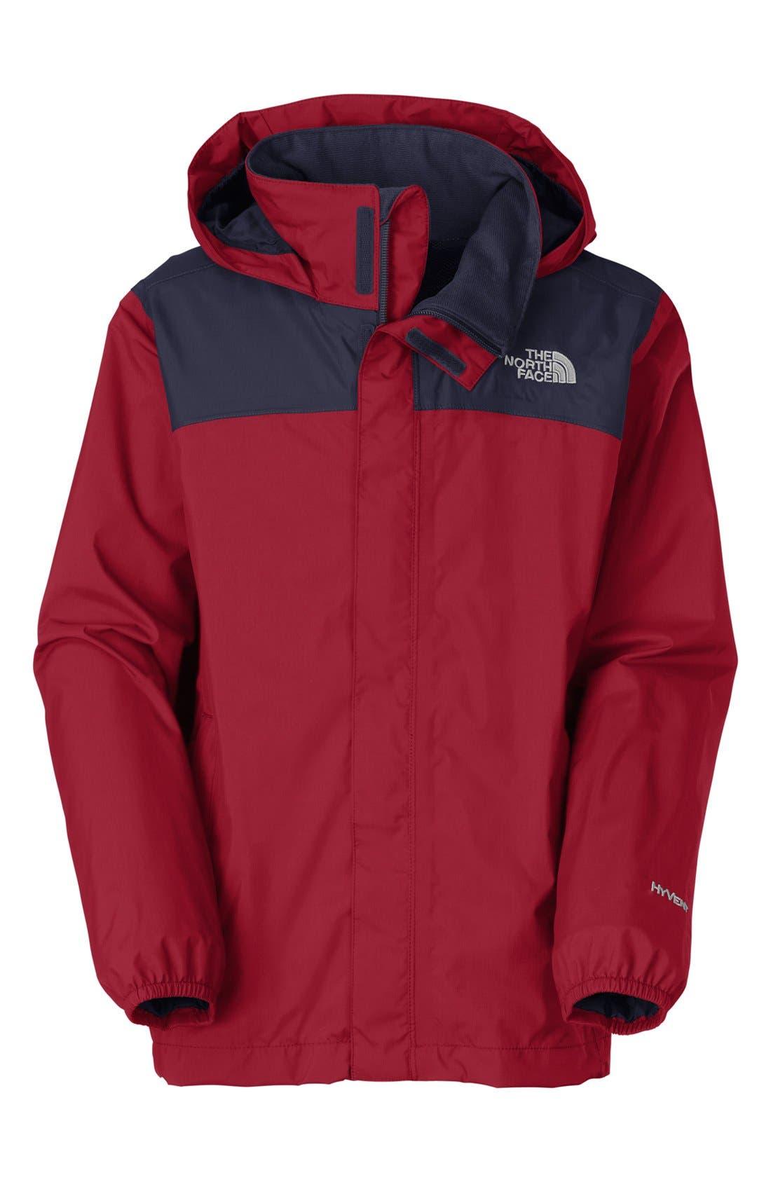 'Resolve' Waterproof Jacket,                             Main thumbnail 36, color,