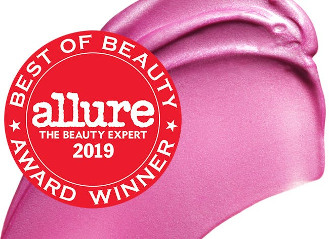 Allure's Best of Beauty winners for 2019.