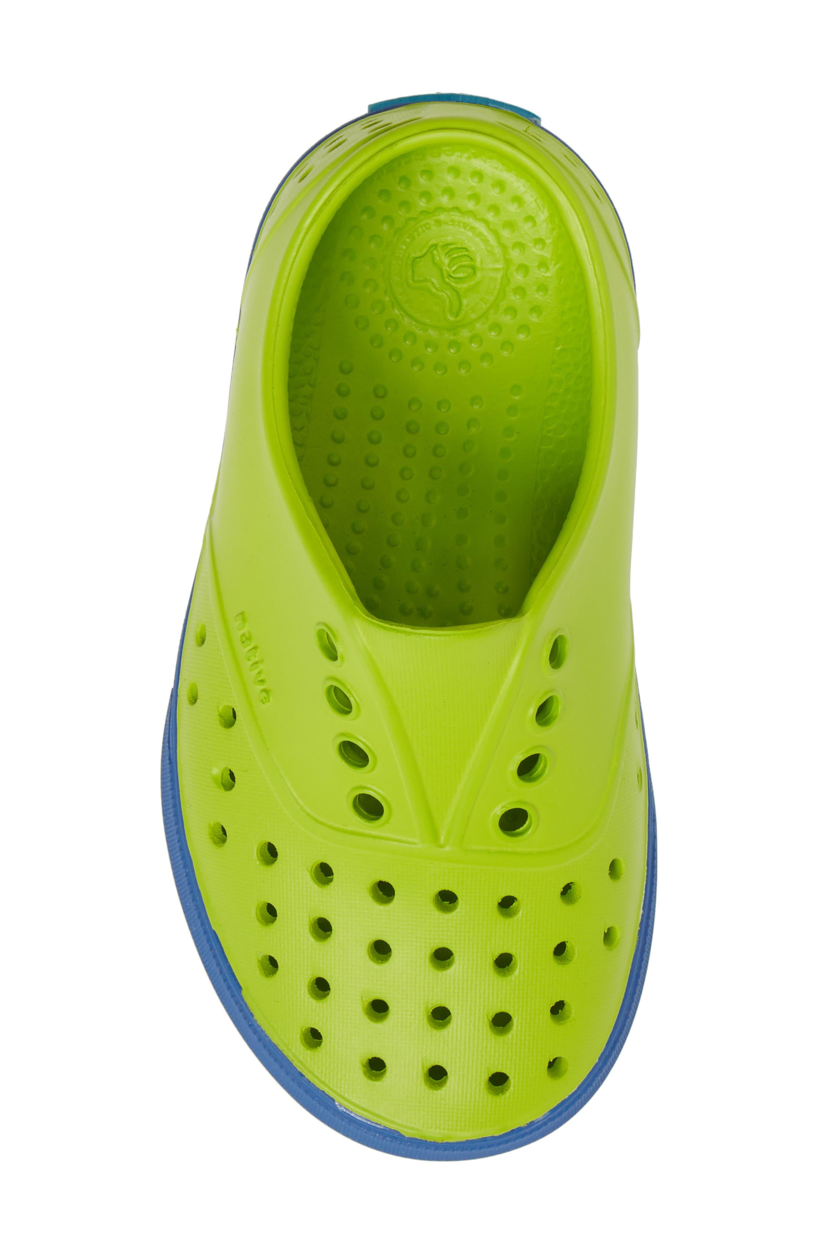 Miller Water Friendly Slip-On Sneaker,                             Alternate thumbnail 107, color,
