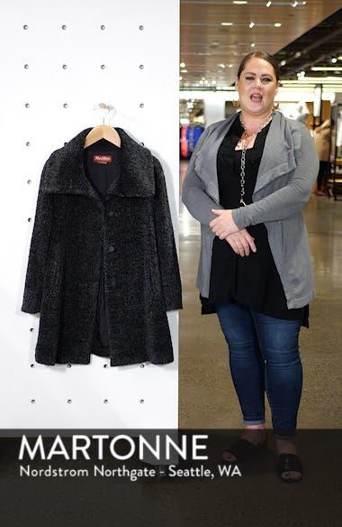 Gregory Alpaca & Wool Coat, sales video thumbnail