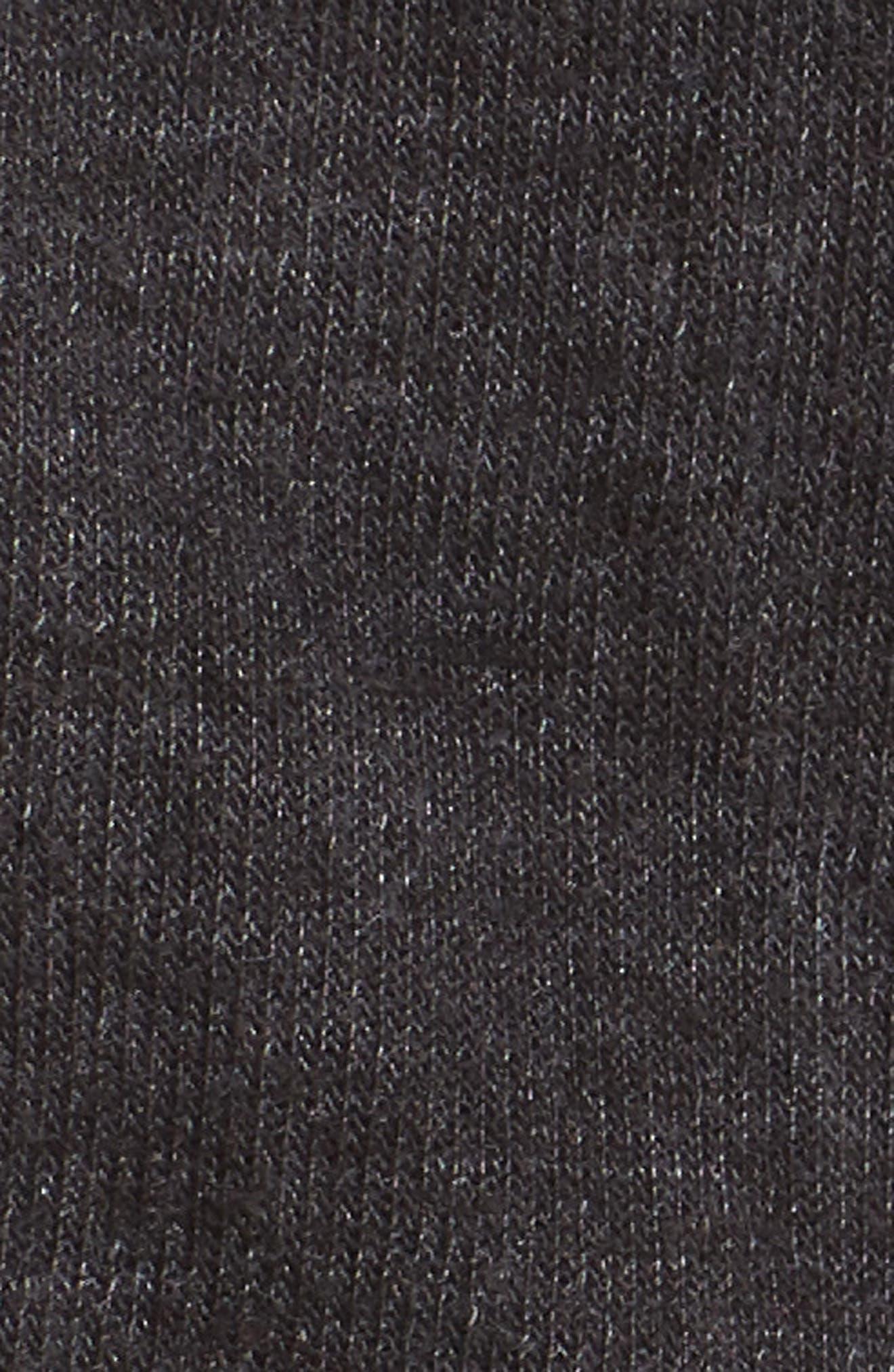 Five Stripe Shorts,                             Alternate thumbnail 6, color,                             060