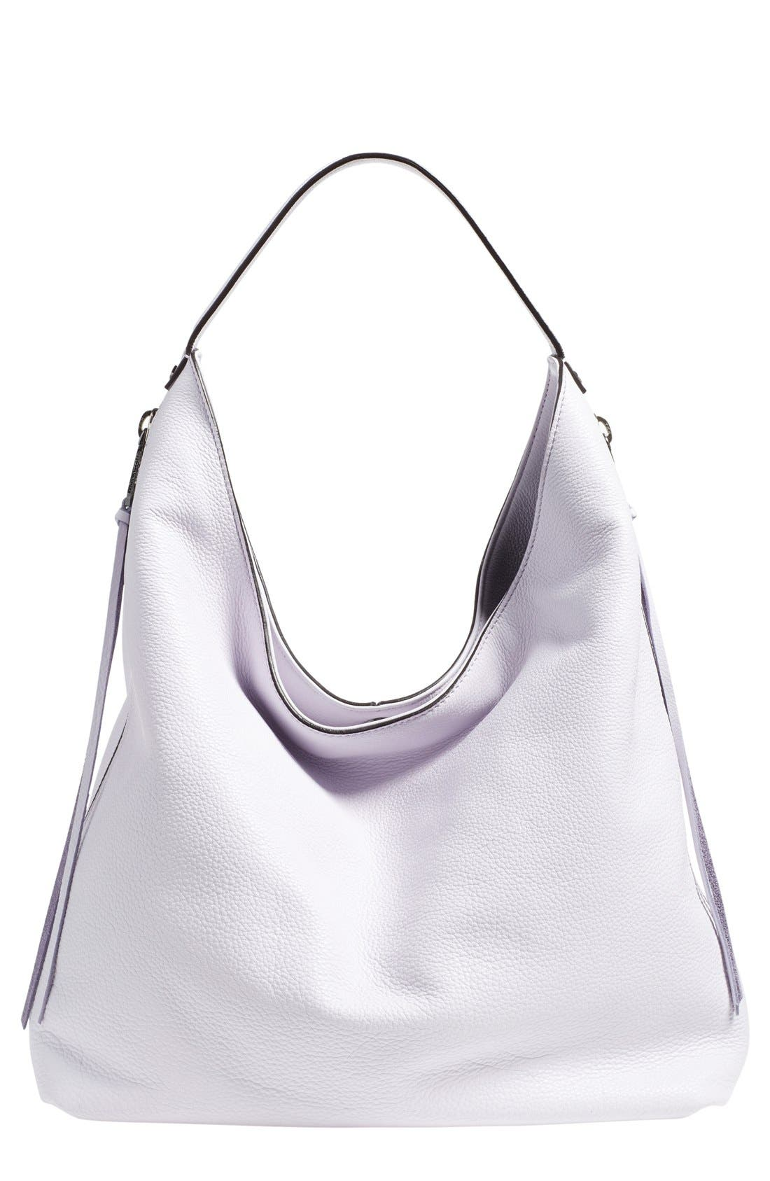 'Bryn' Hobo Bag, Main, color, 506