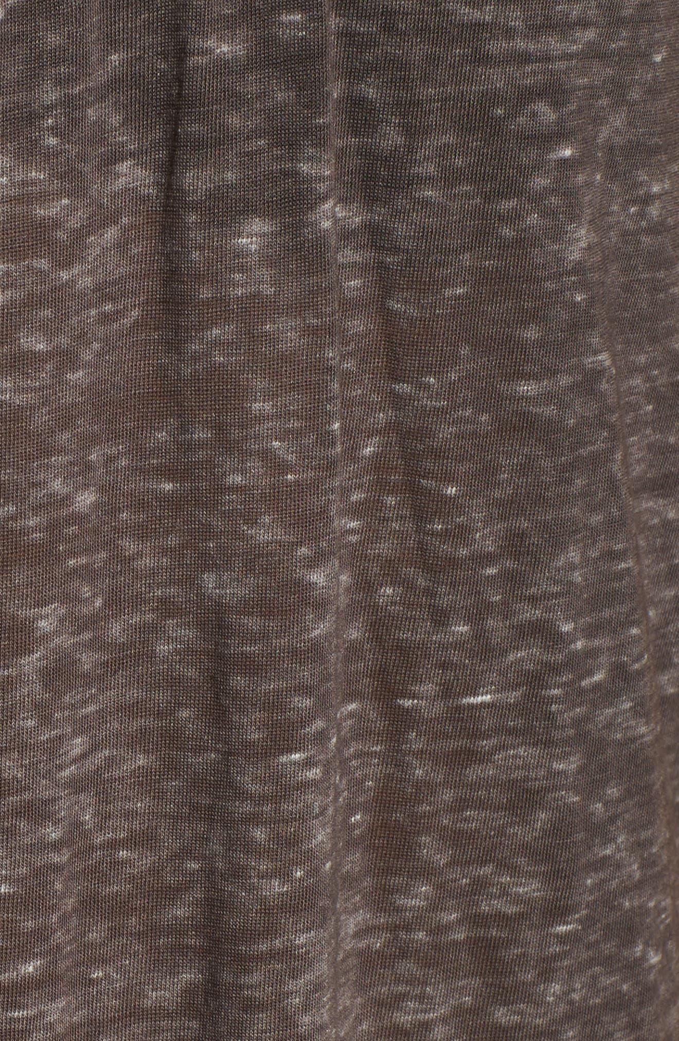 Maxi Cover-Up Dress,                             Alternate thumbnail 22, color,