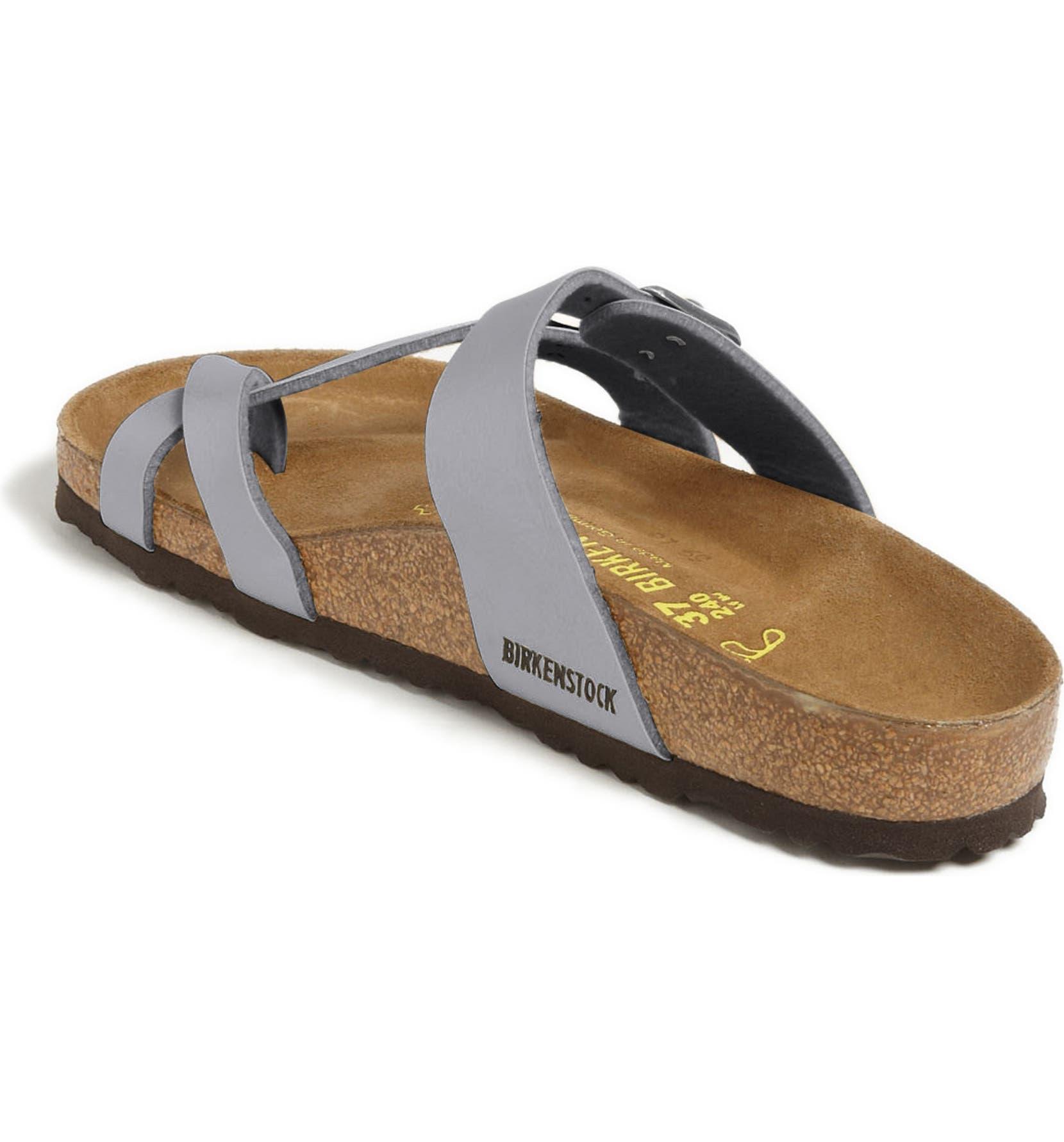 df37c0a0e34654 Birkenstock  Mayari  Birko-Flor™ Sandal (Women)