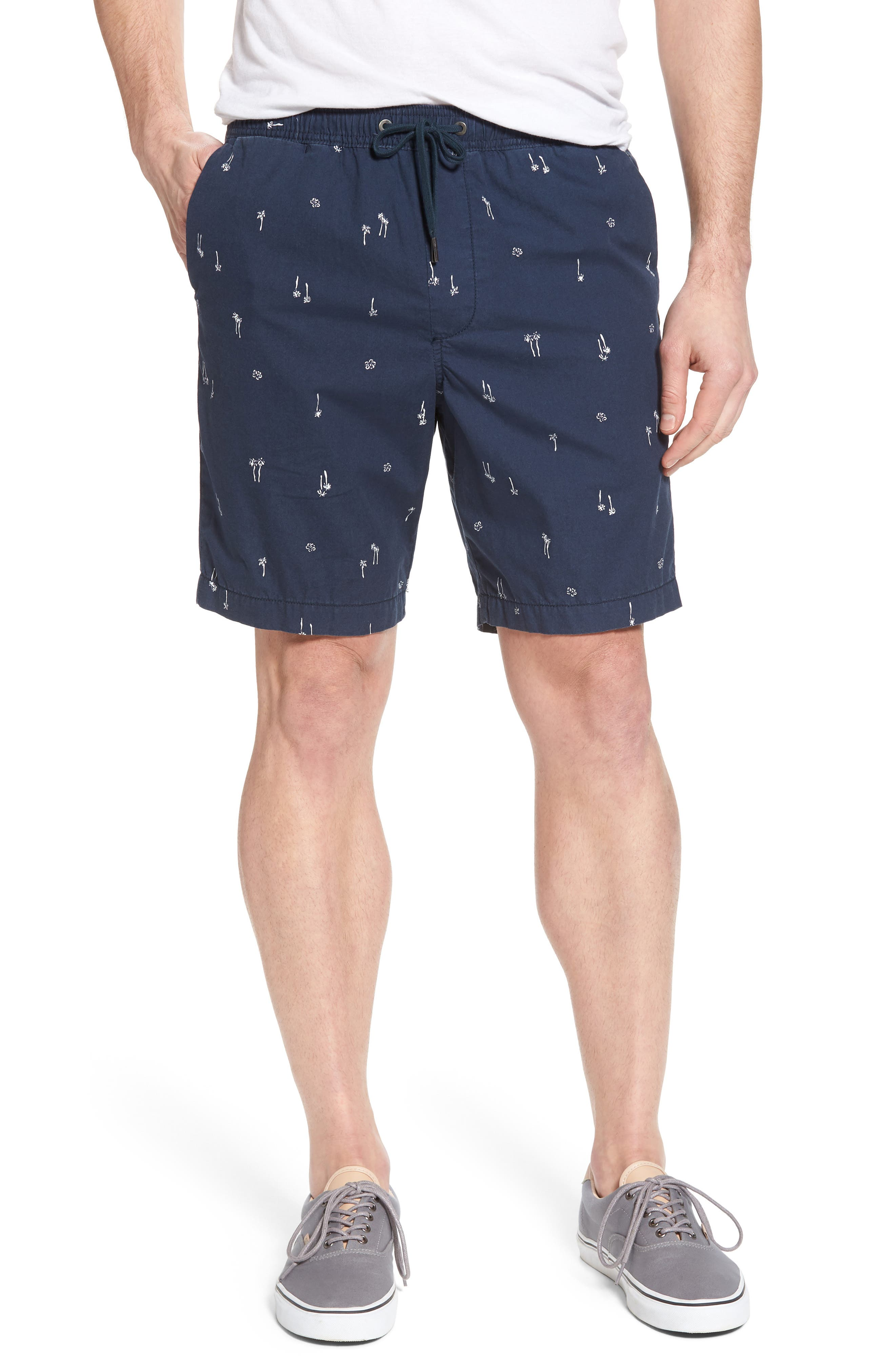 Larry Layback Sunday Shorts,                             Main thumbnail 1, color,