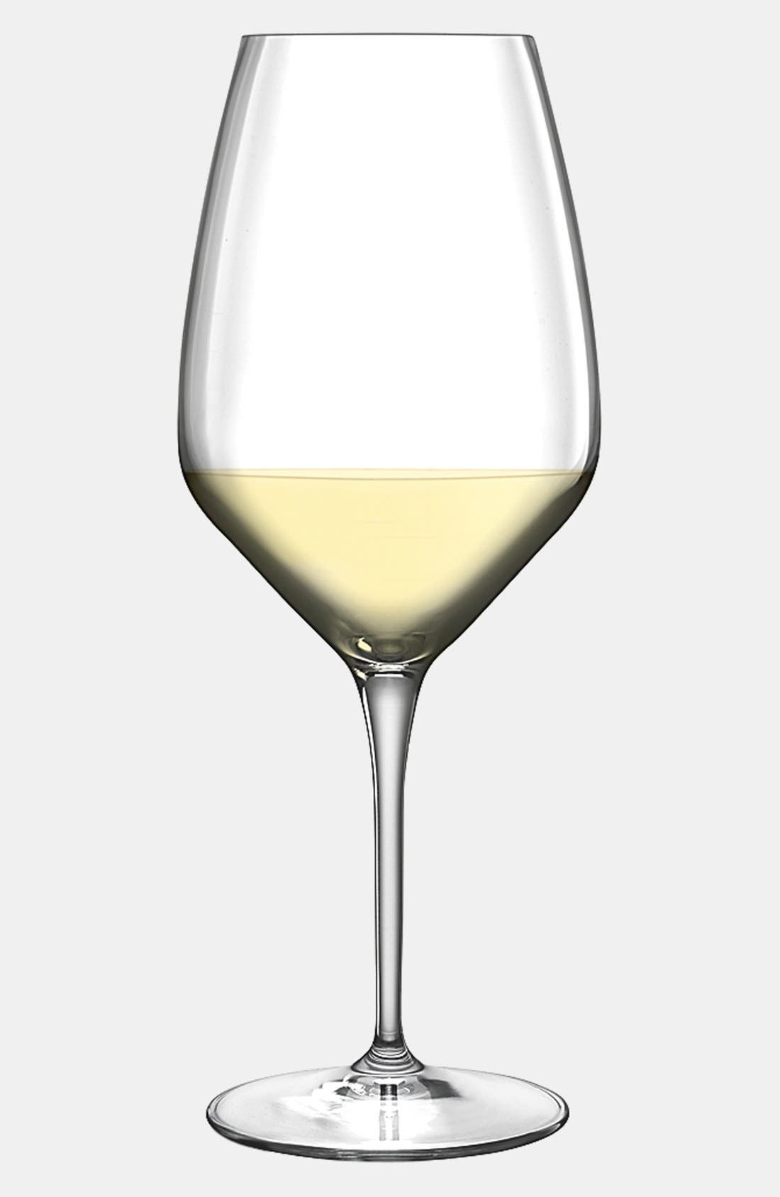 'Atelier - Riesling' Wine Glasses,                             Main thumbnail 1, color,                             000