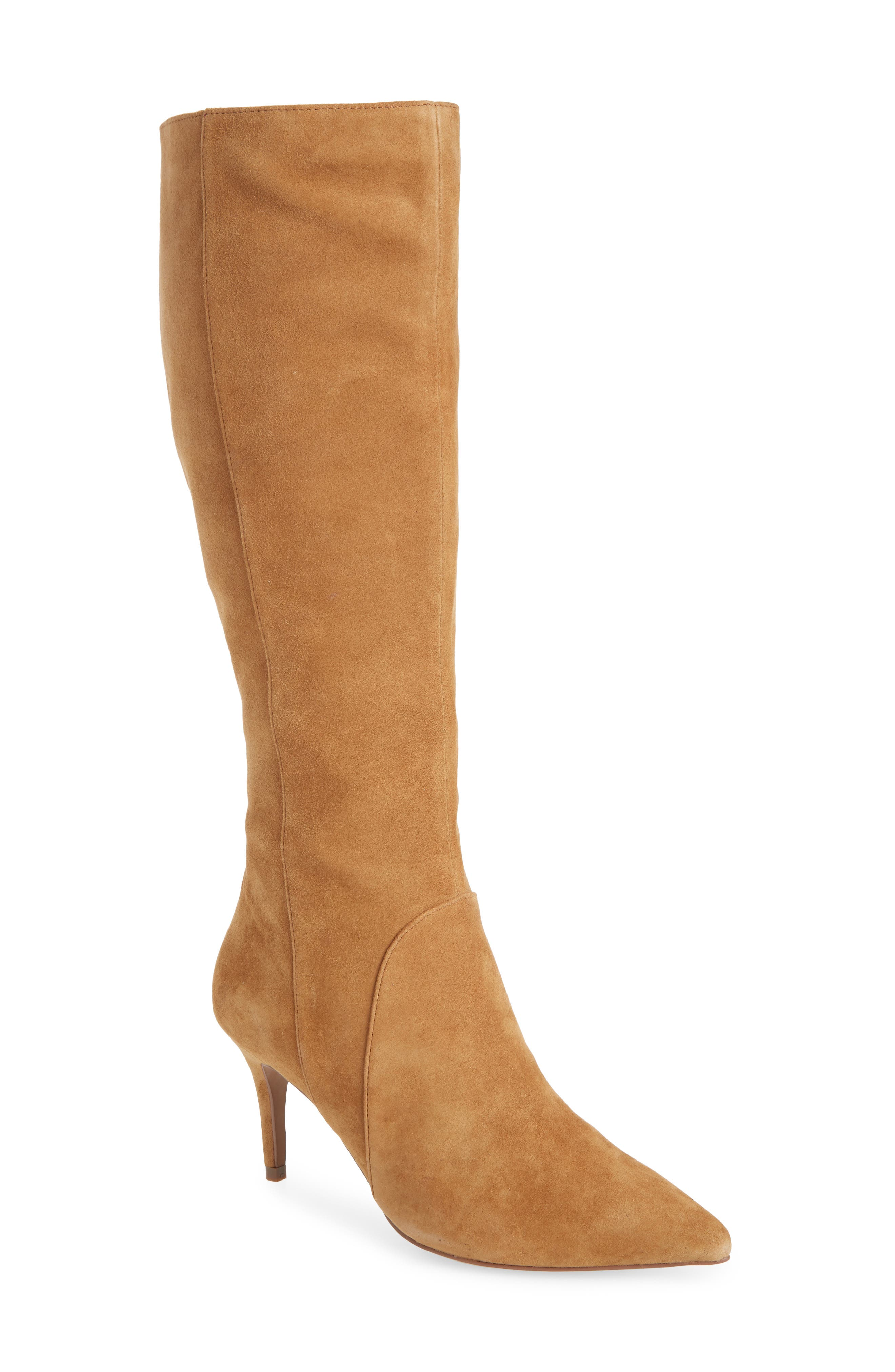 Linea Paolo Perfect Boot- Beige
