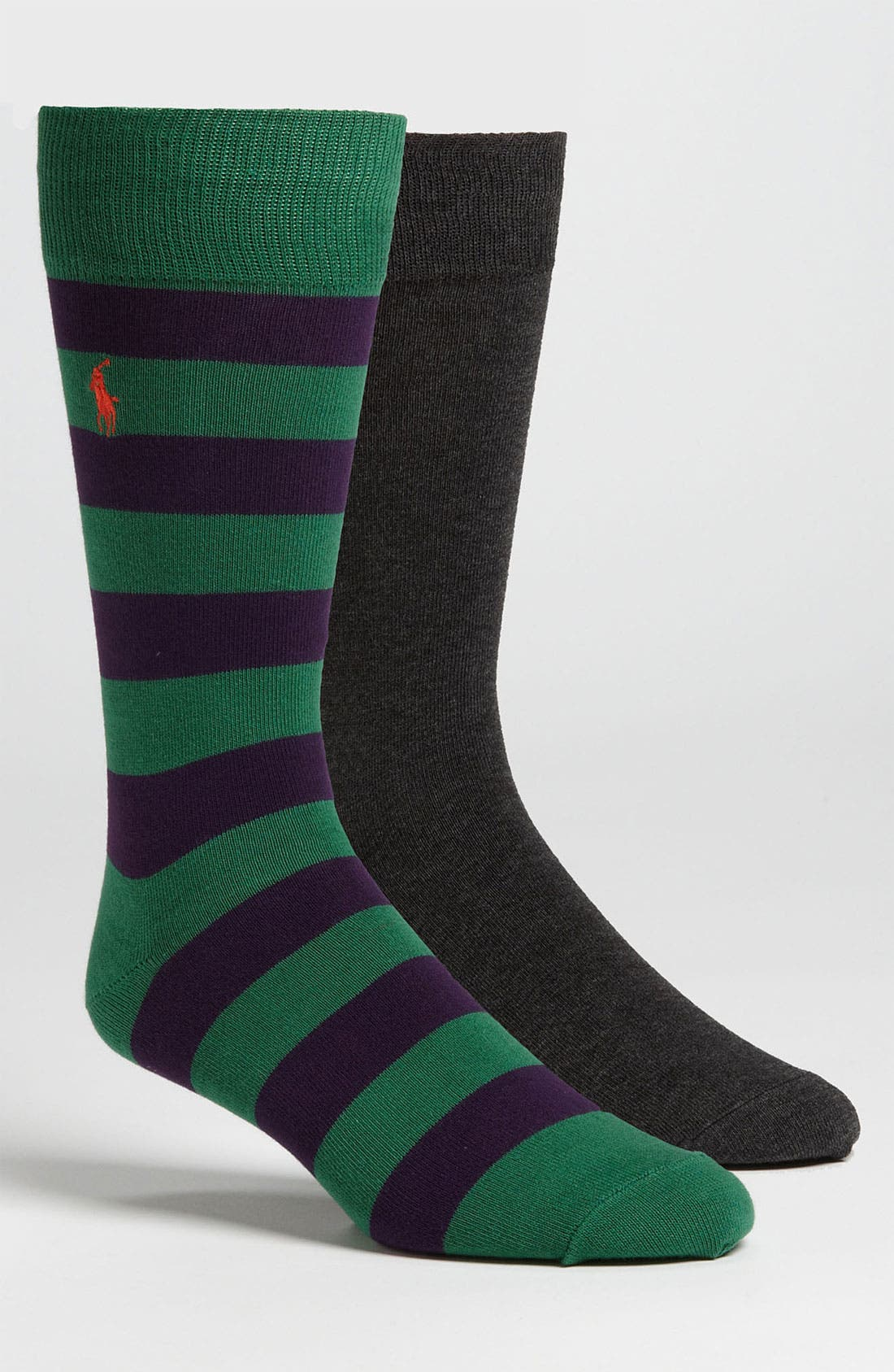 Cotton Blend Socks,                             Main thumbnail 22, color,