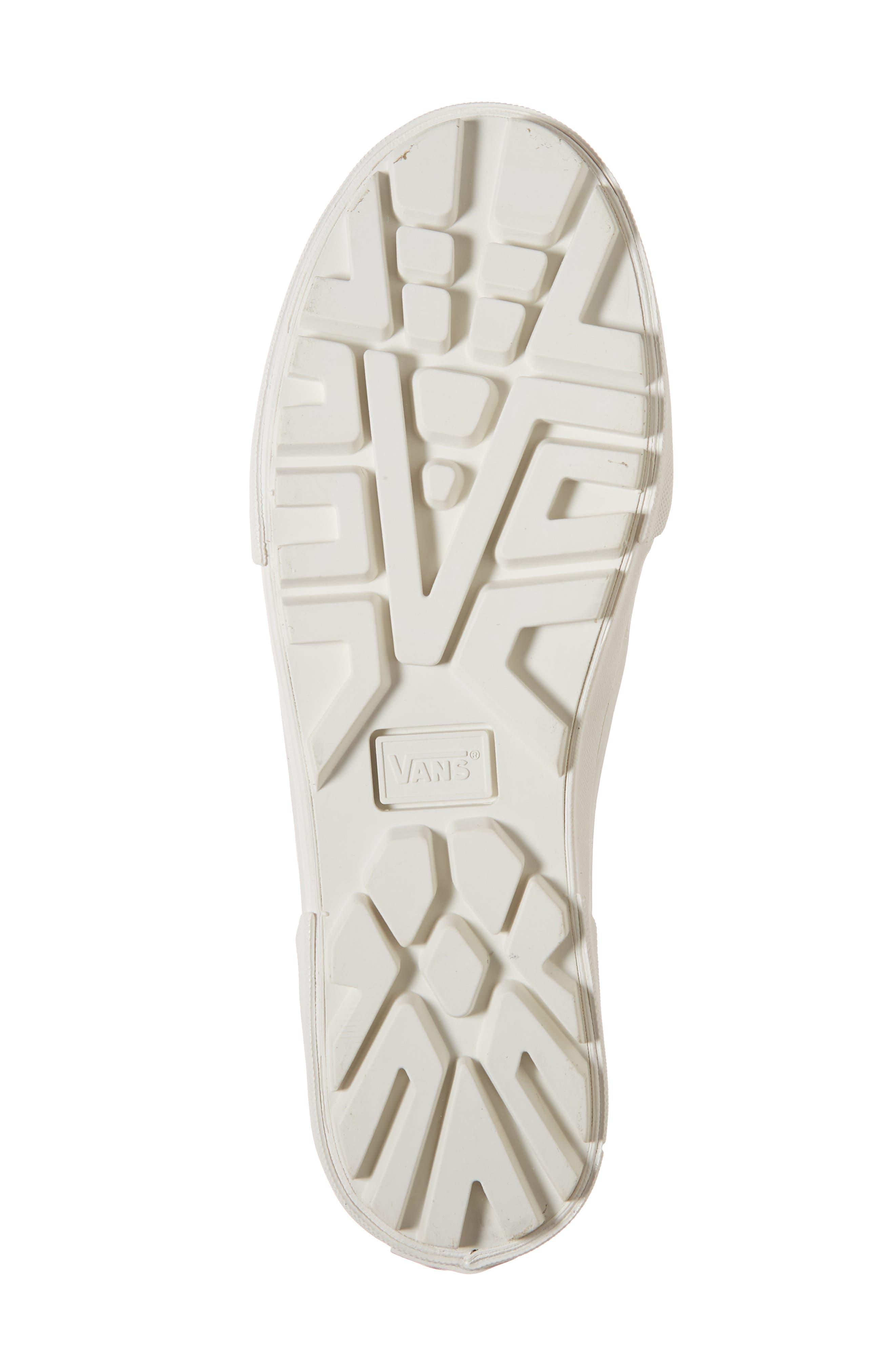 Anaheim Factory 93 DX T-Strap Sneaker,                             Alternate thumbnail 6, color,                             BLACK