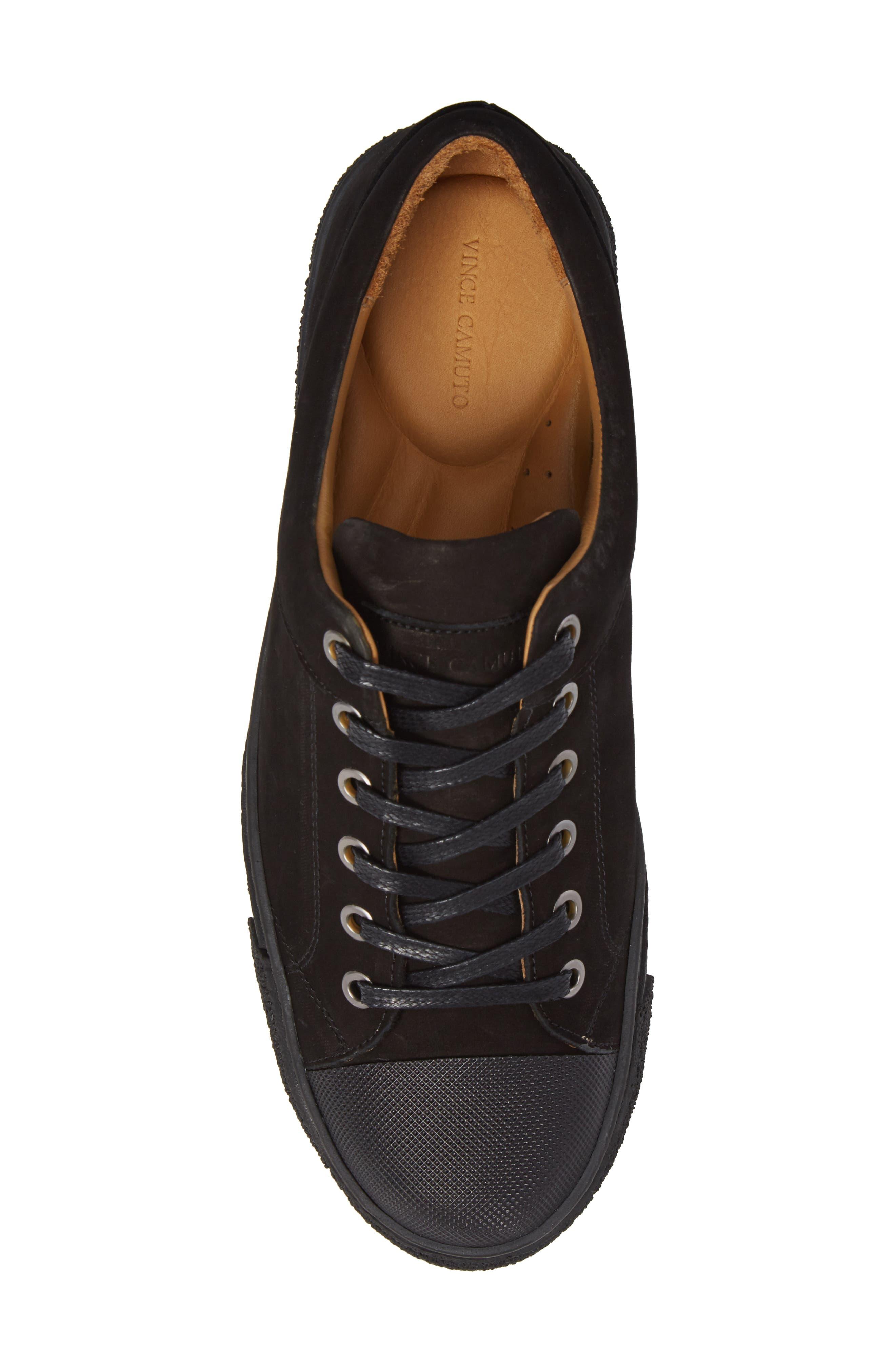 Wallsem Sneaker,                             Alternate thumbnail 5, color,                             001