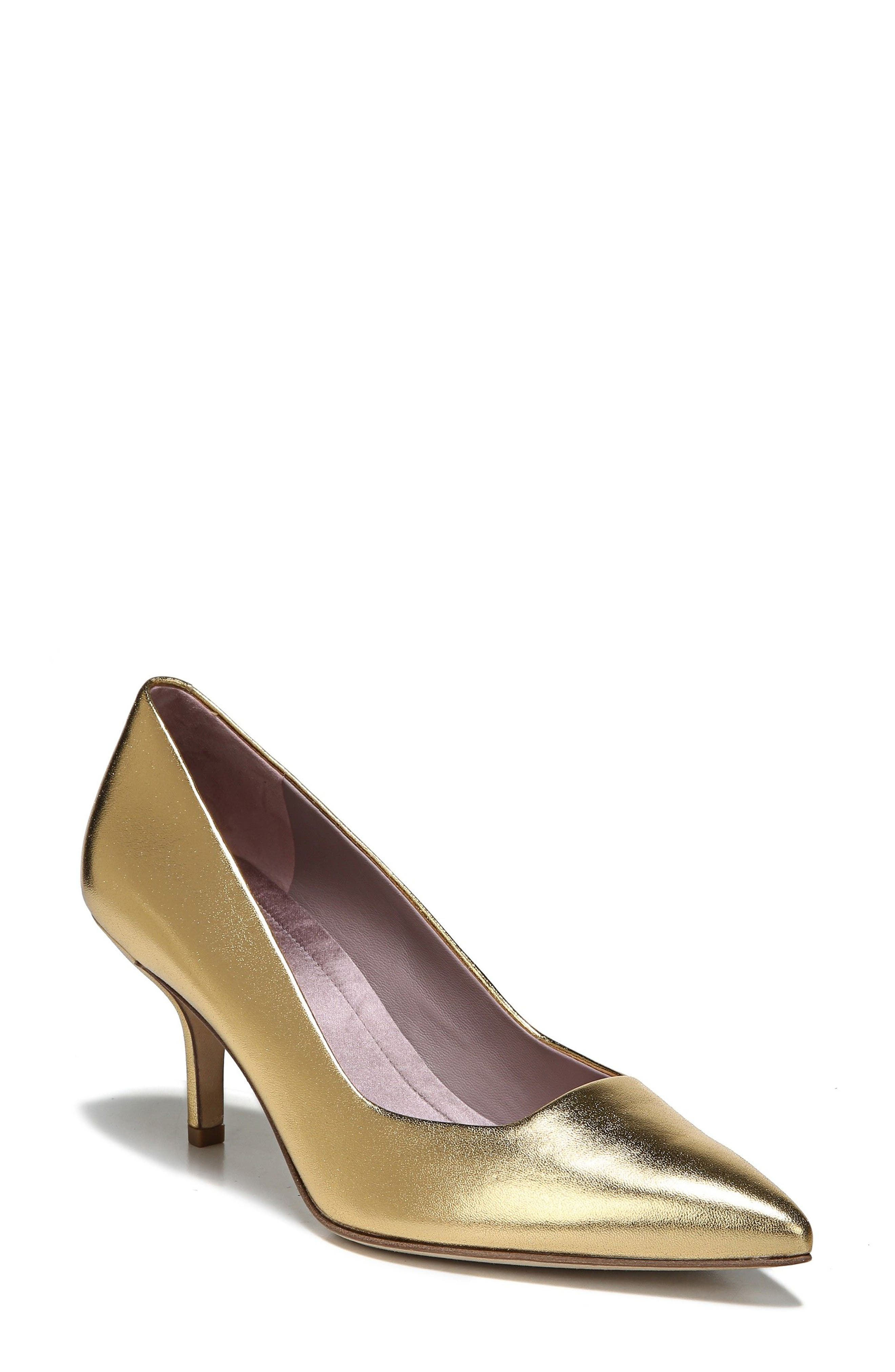 Meina Pointy Toe Pump,                             Main thumbnail 4, color,