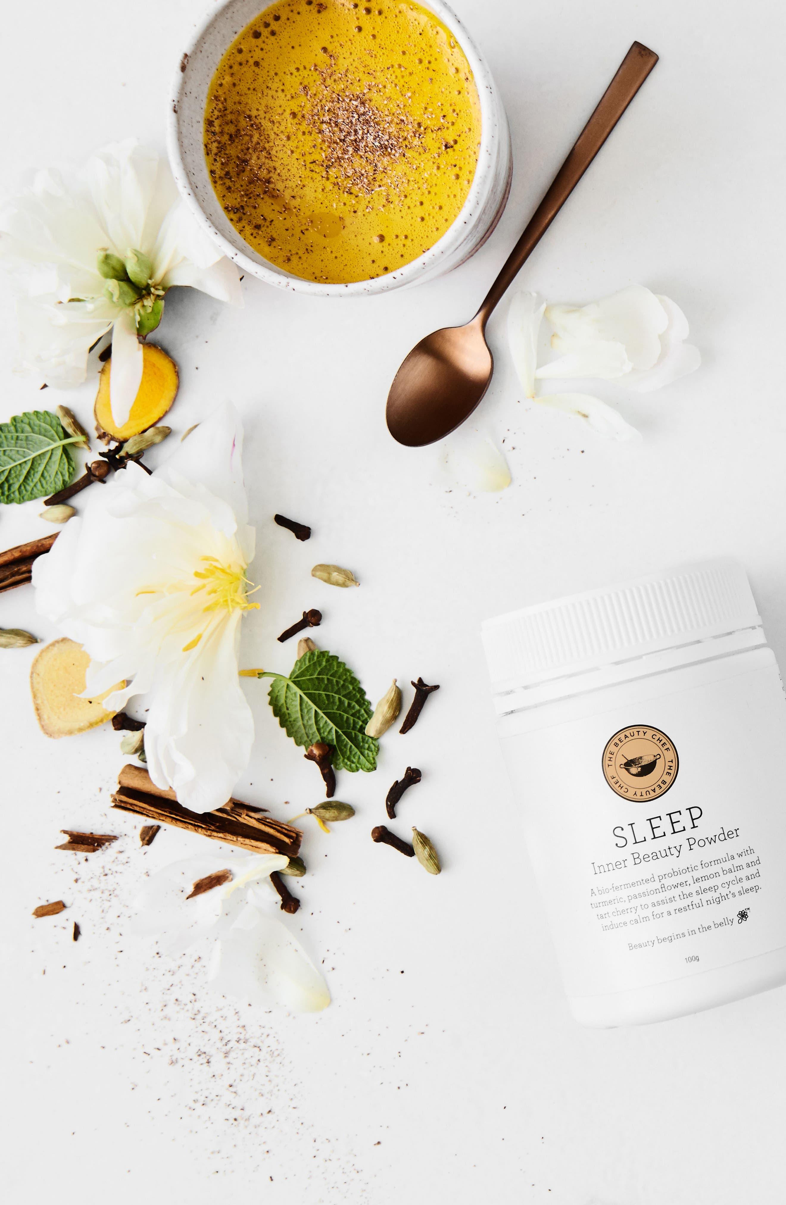 Sleep Inner Beauty Powder,                             Alternate thumbnail 3, color,                             000