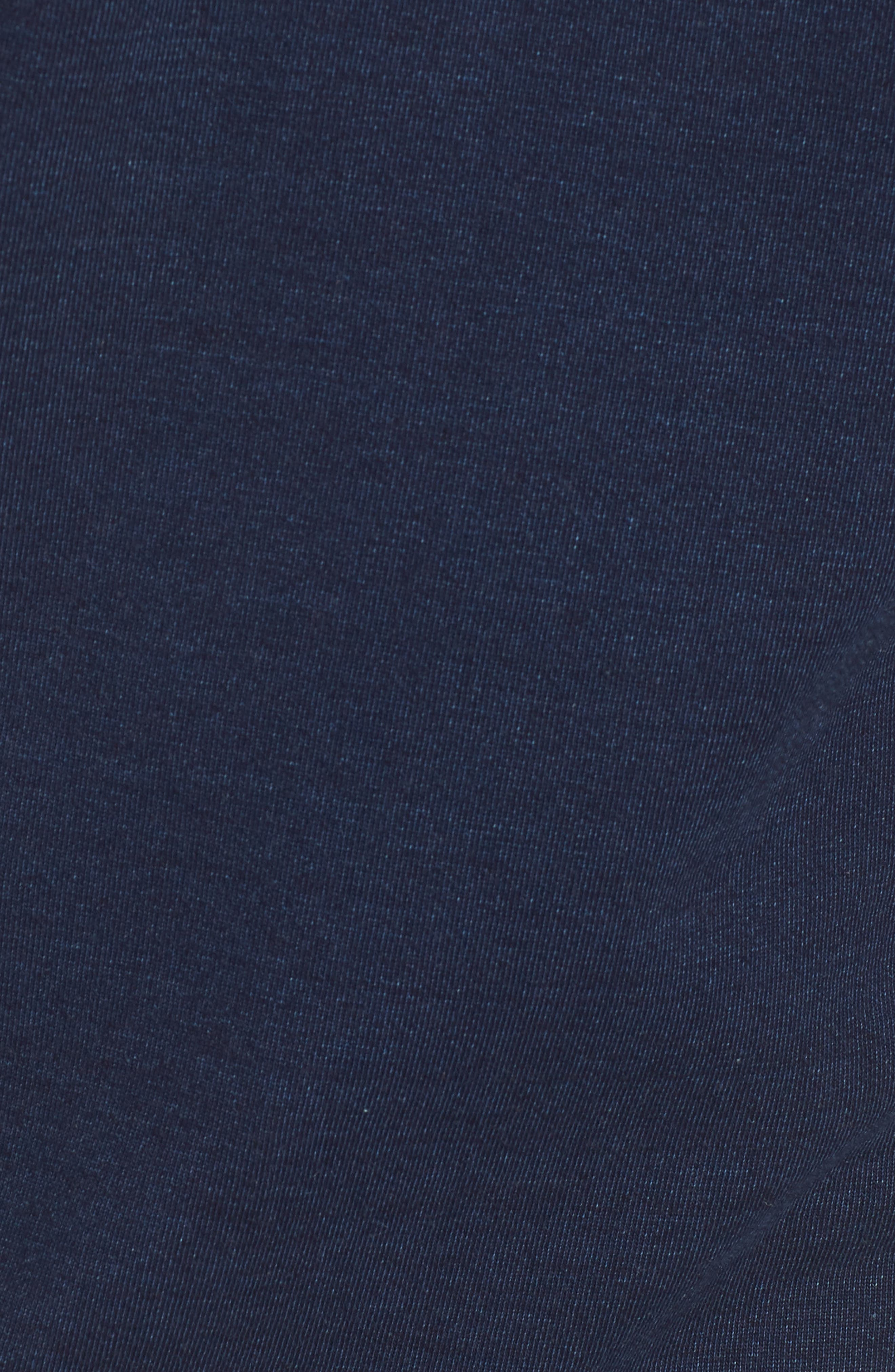 Gizi Cold Shoulder Sweatshirt,                             Alternate thumbnail 6, color,                             489