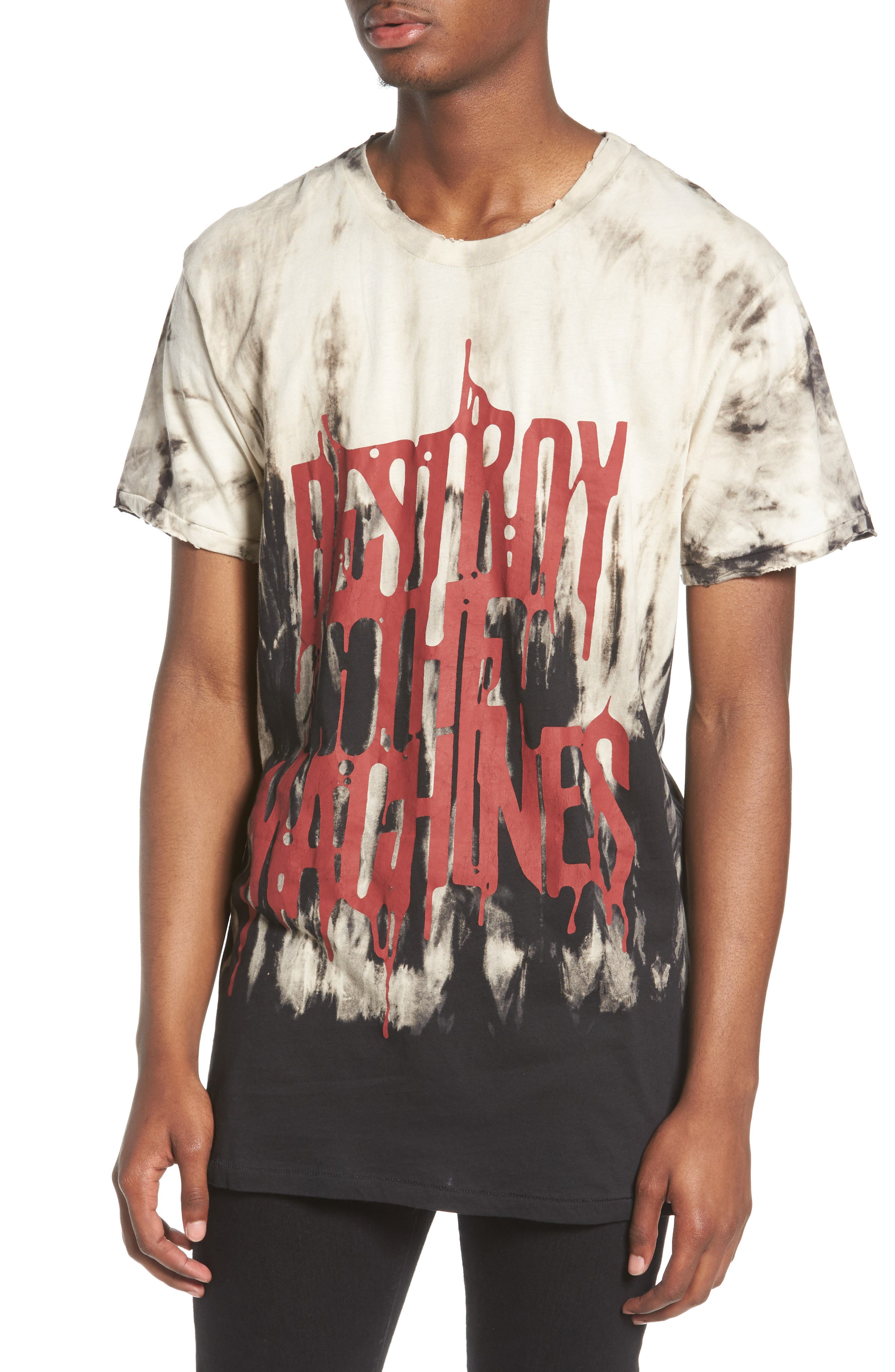 Machines Moth T-Shirt,                         Main,                         color, 200