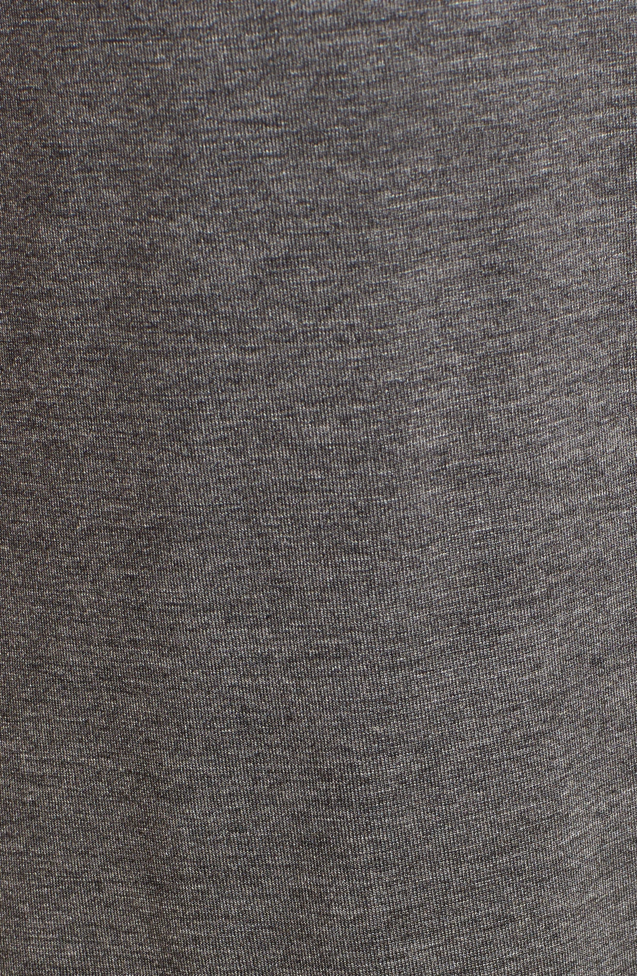 T-Shirt Dress,                             Alternate thumbnail 6, color,                             020